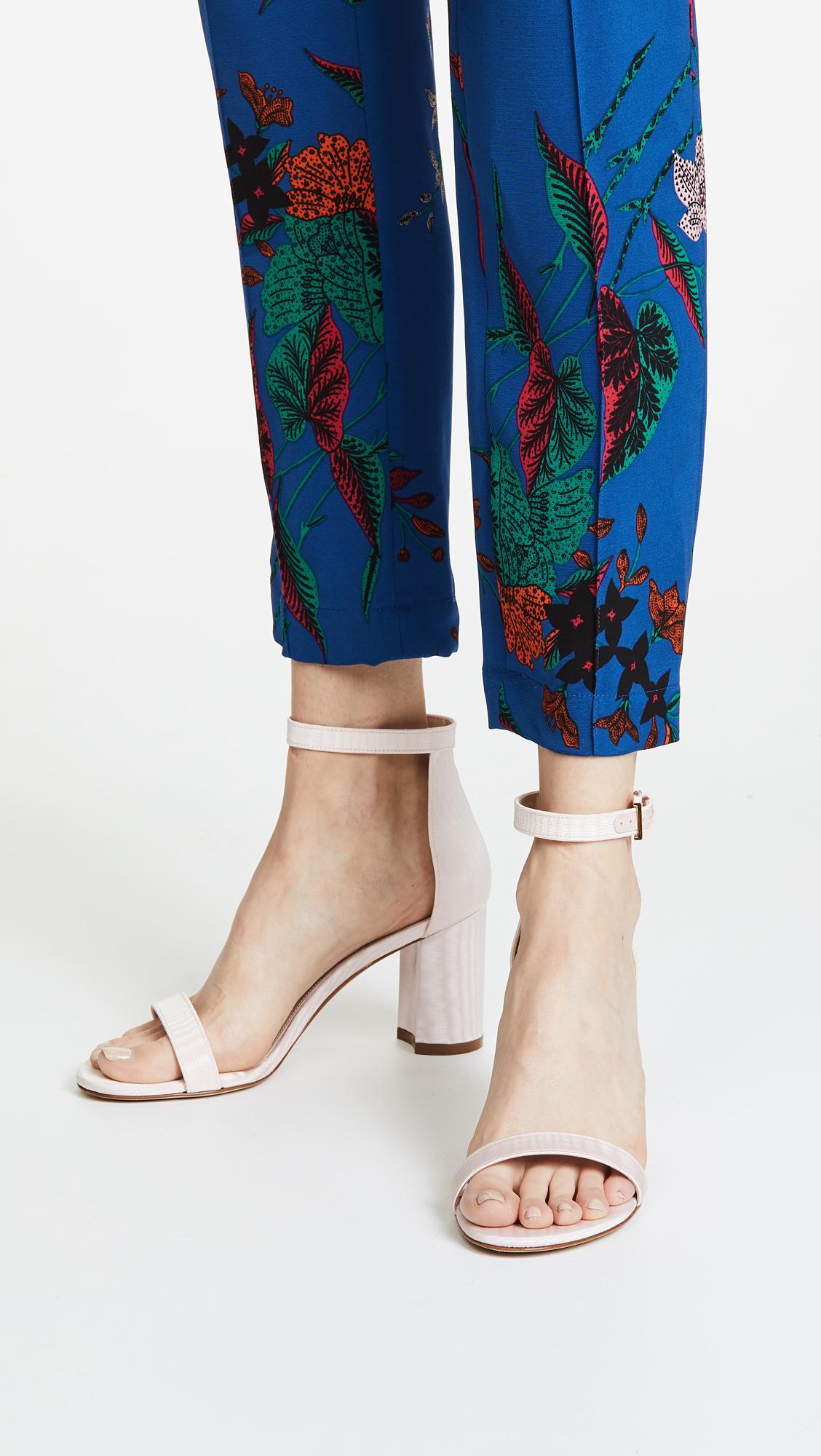 Stuart Weitzman Less sandals Outlet Newest Geniue Stockist For Sale Hot Sale Sale Online IscyC3