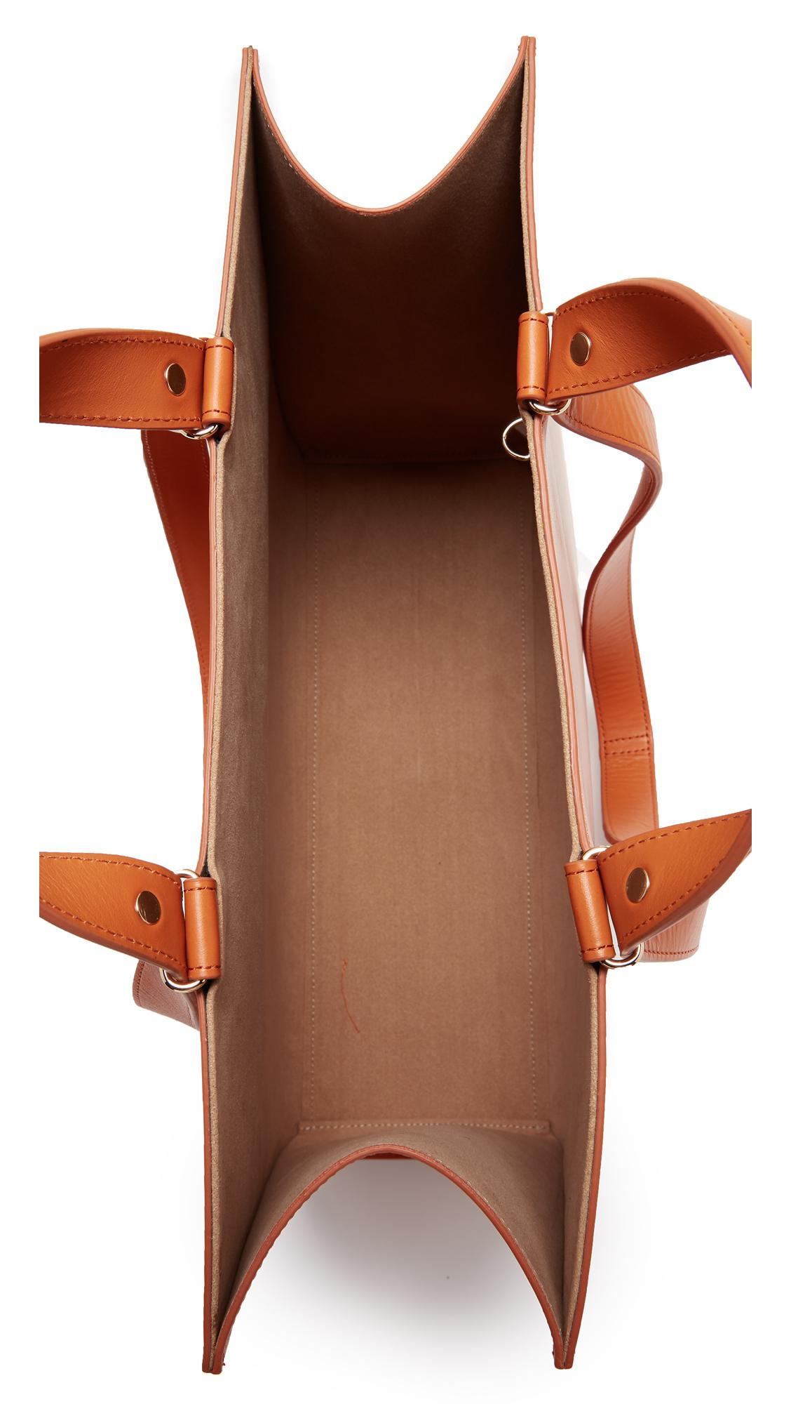 Haerfest Leather Eva Tote