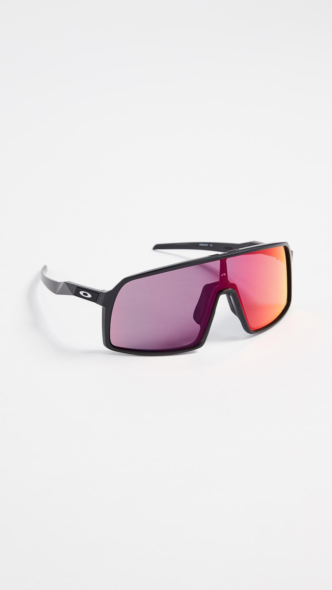 a140ff9a55ce5 Oakley - Multicolor Sutro Sunglasses - Lyst. View fullscreen