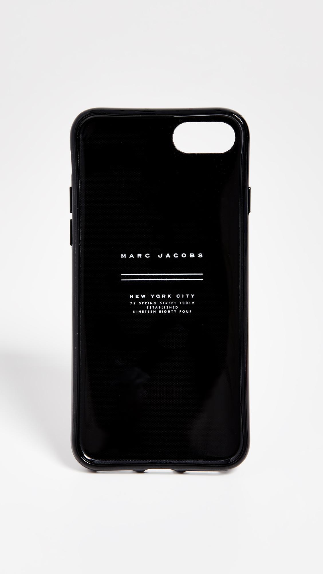 iphone 8 case marc jacobs