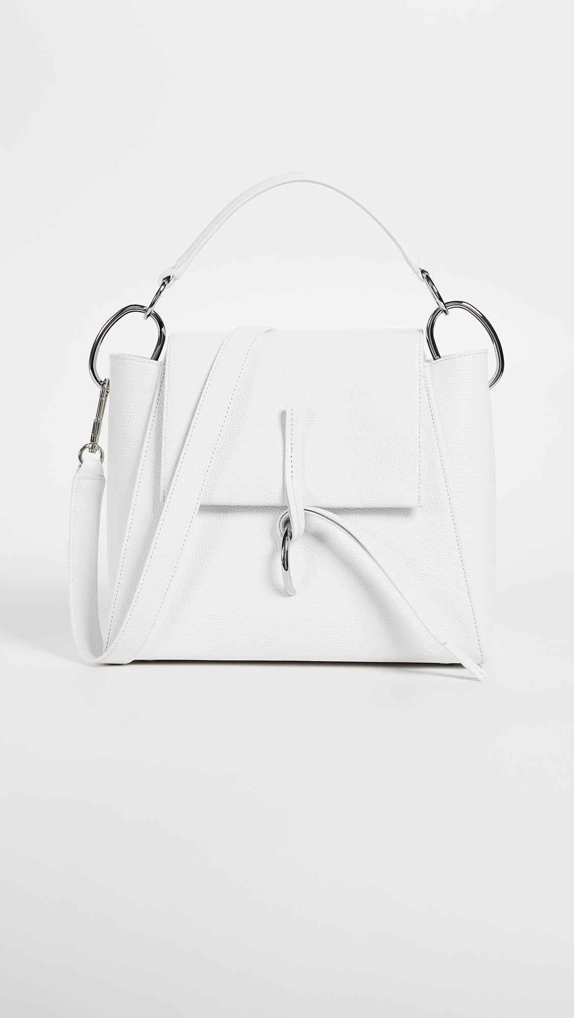 White Leigh Top Handle Bag 3.1 Phillip Lim okUBvjkX