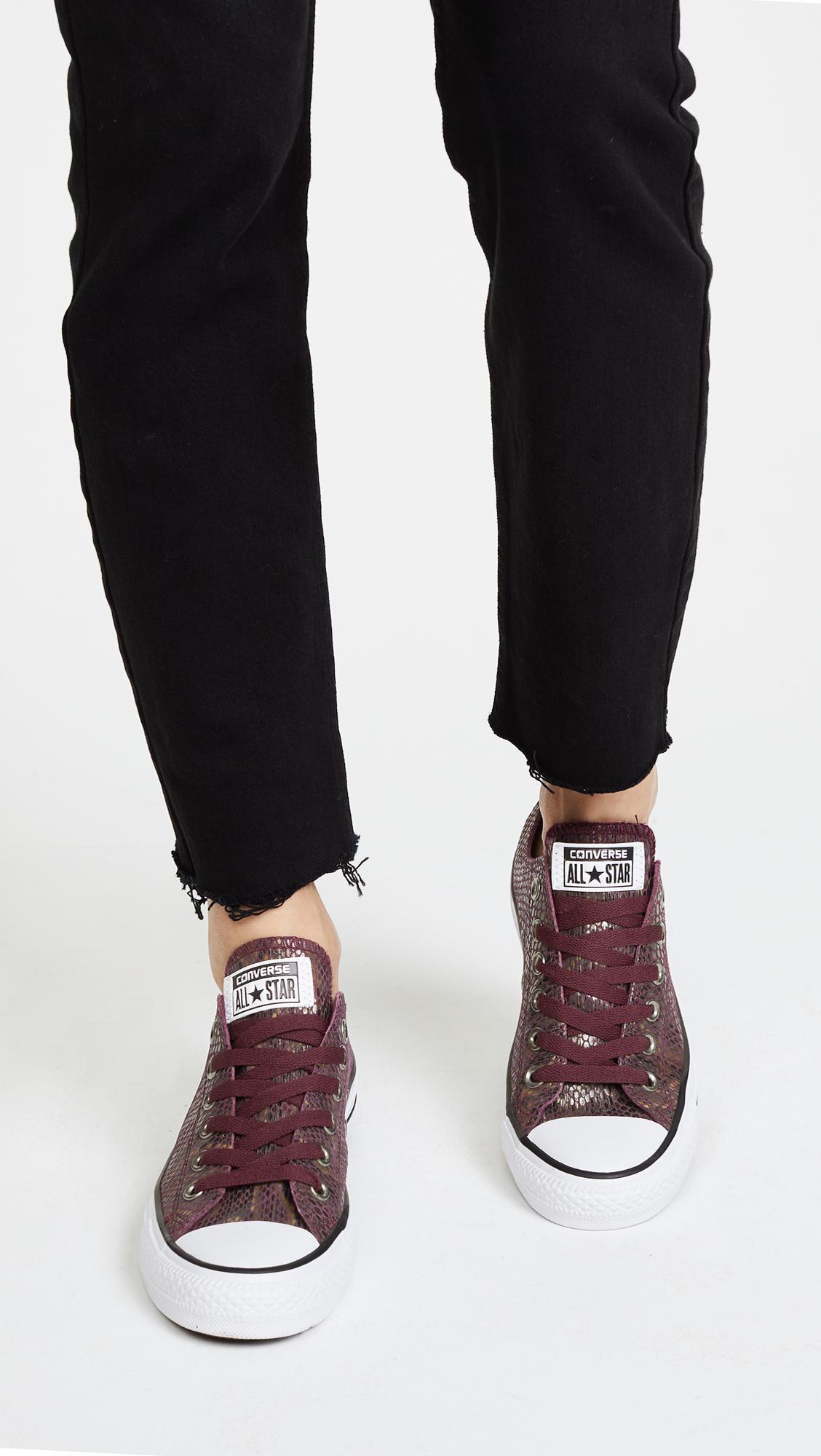 White Sangria Baker S Shoes