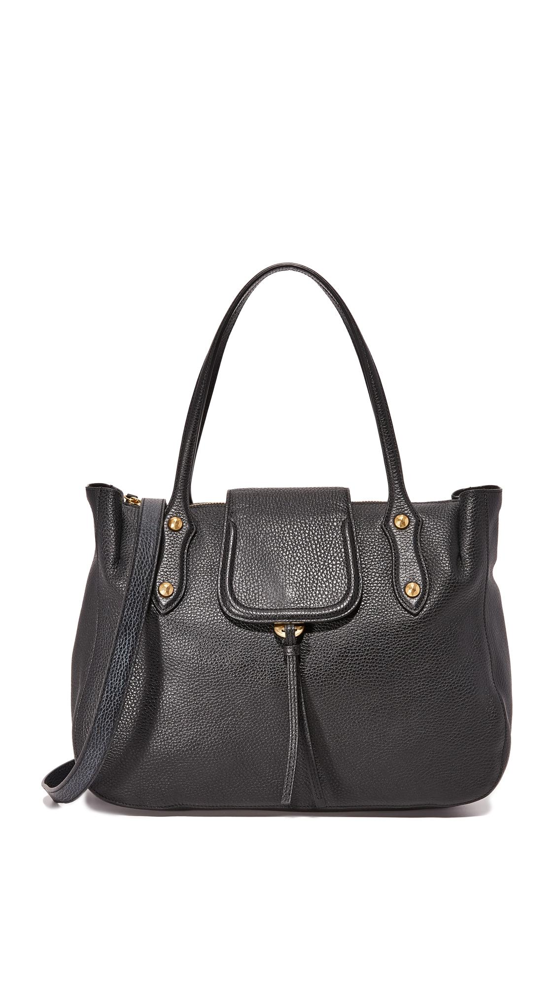 e20855b1e8 Gallery. Previously sold at  Shopbop · Women s Black Satchels ...
