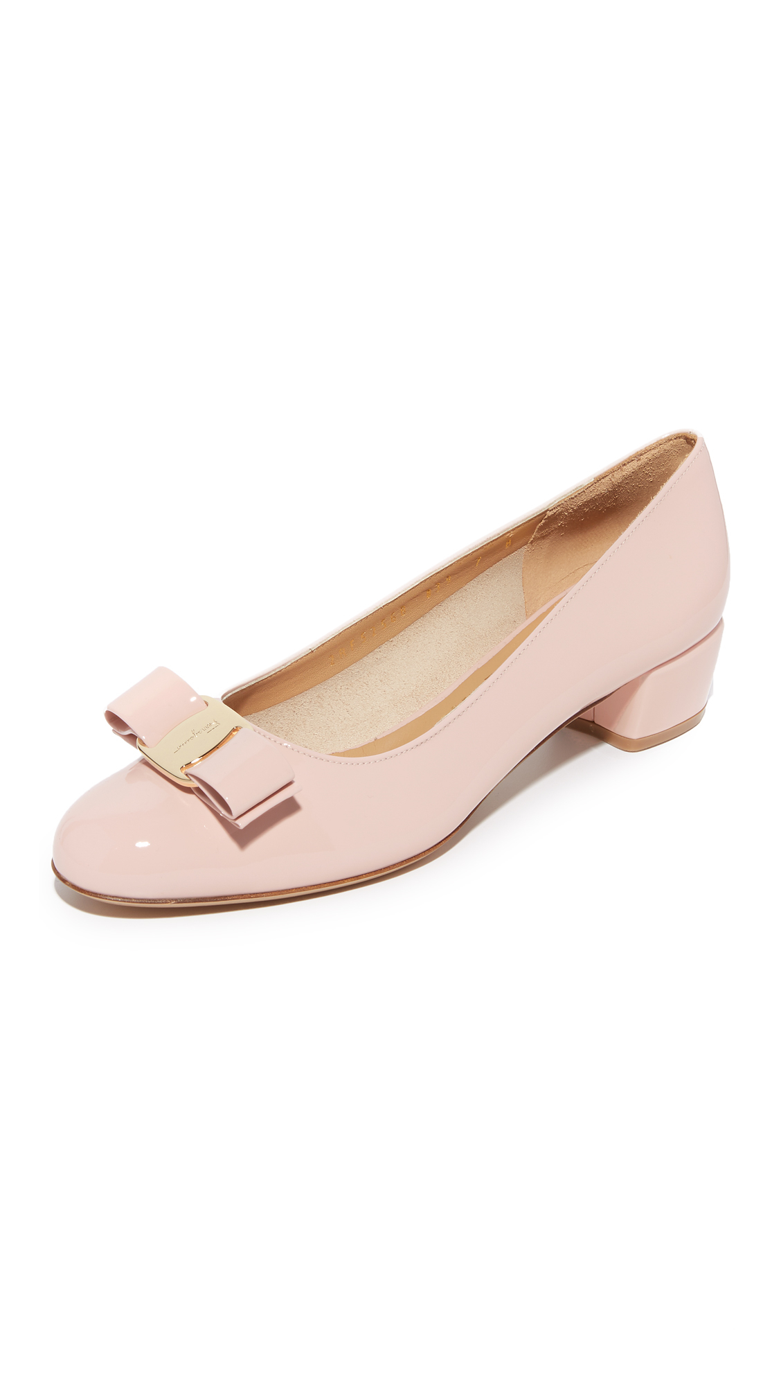 Fiore Shoes High Heel Ted Bow