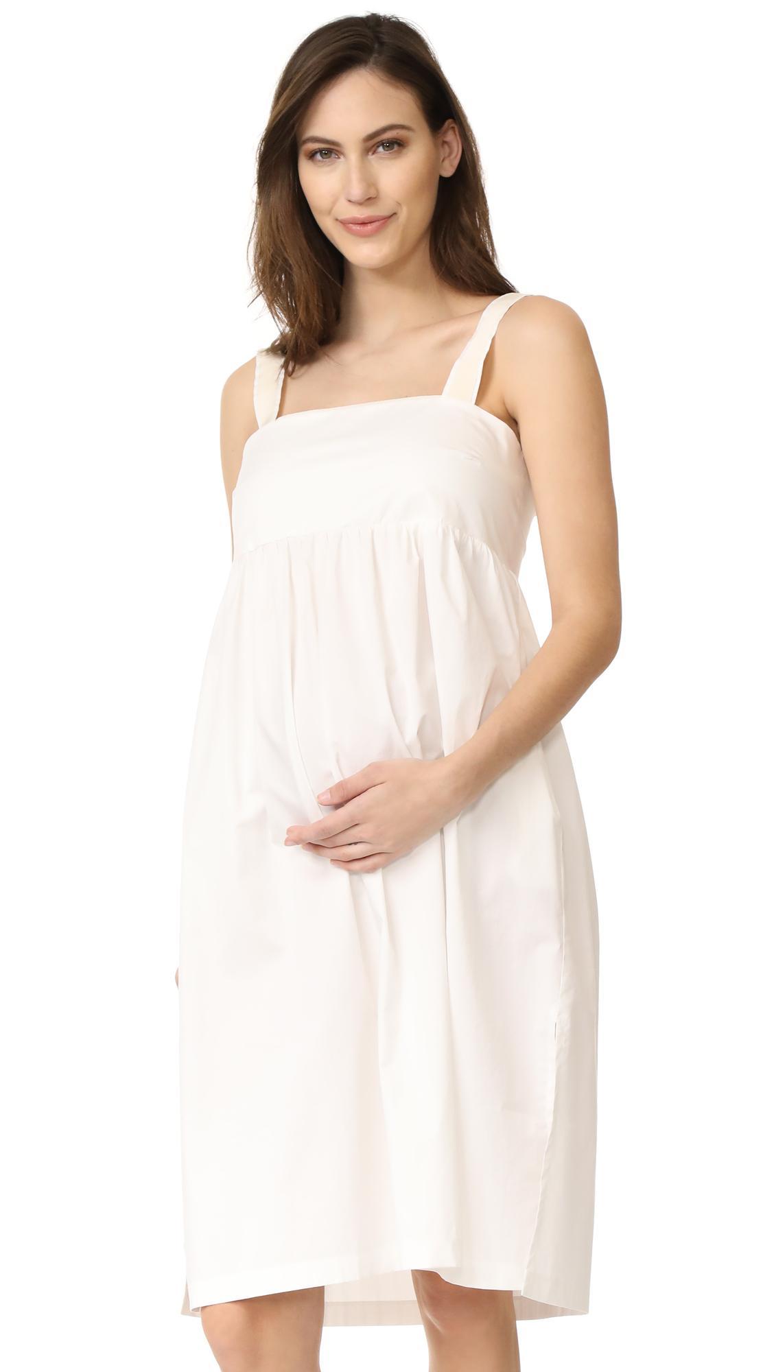 3beecd8c https://www.lyst.com/clothing/jil-sander-long-side-slide-sleeveless ...