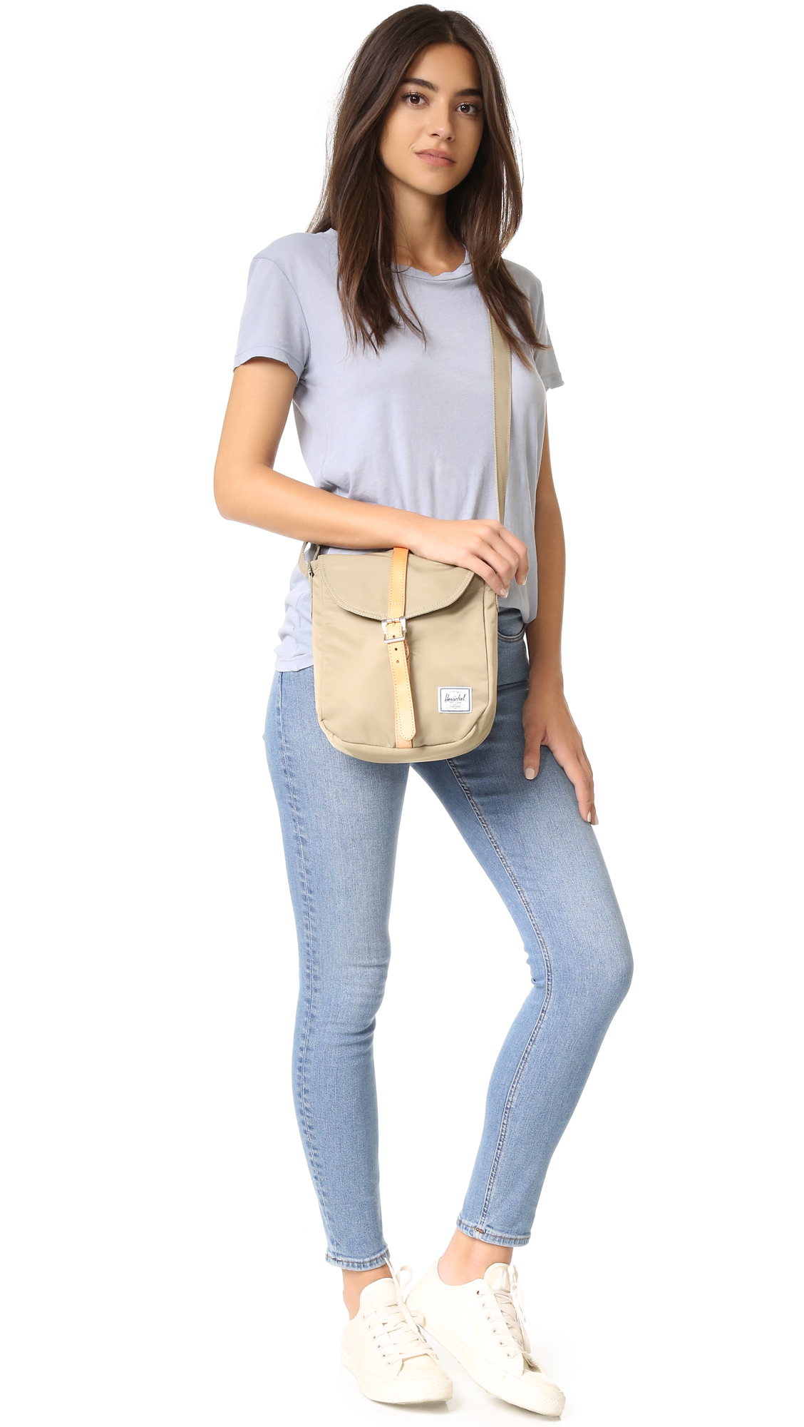 Herschel Supply Co. Kingsgate Cross Body Bag