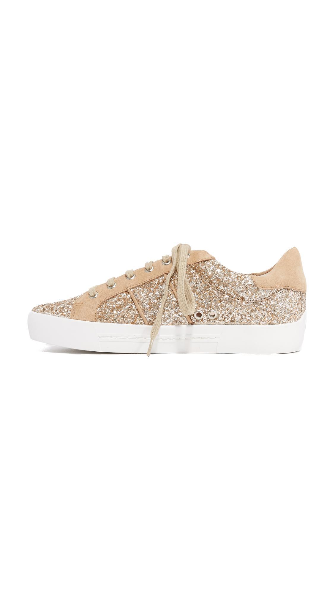 Joie Suede Dakota Sneakers