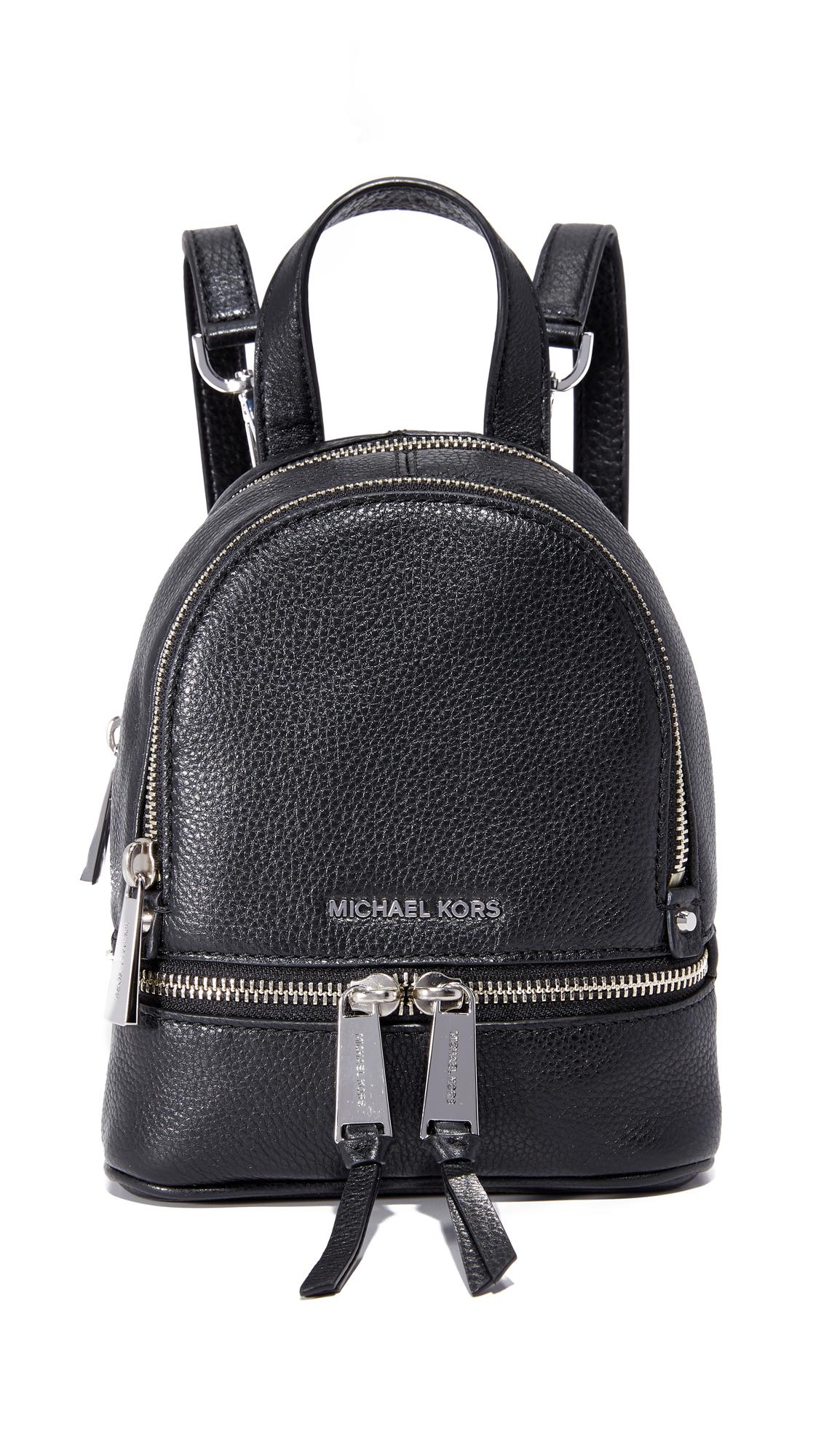 944dc746536ea6 Michael Kors Bags Mini Backpack | Stanford Center for Opportunity ...