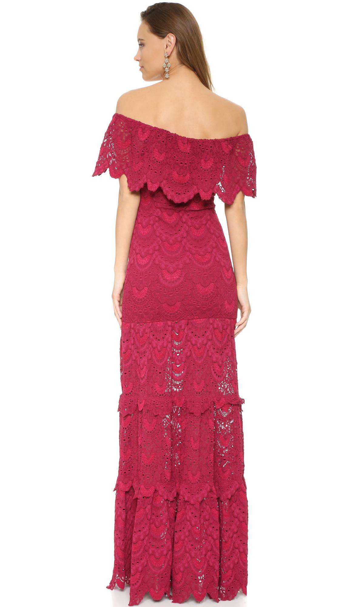 Positano maxi dresses