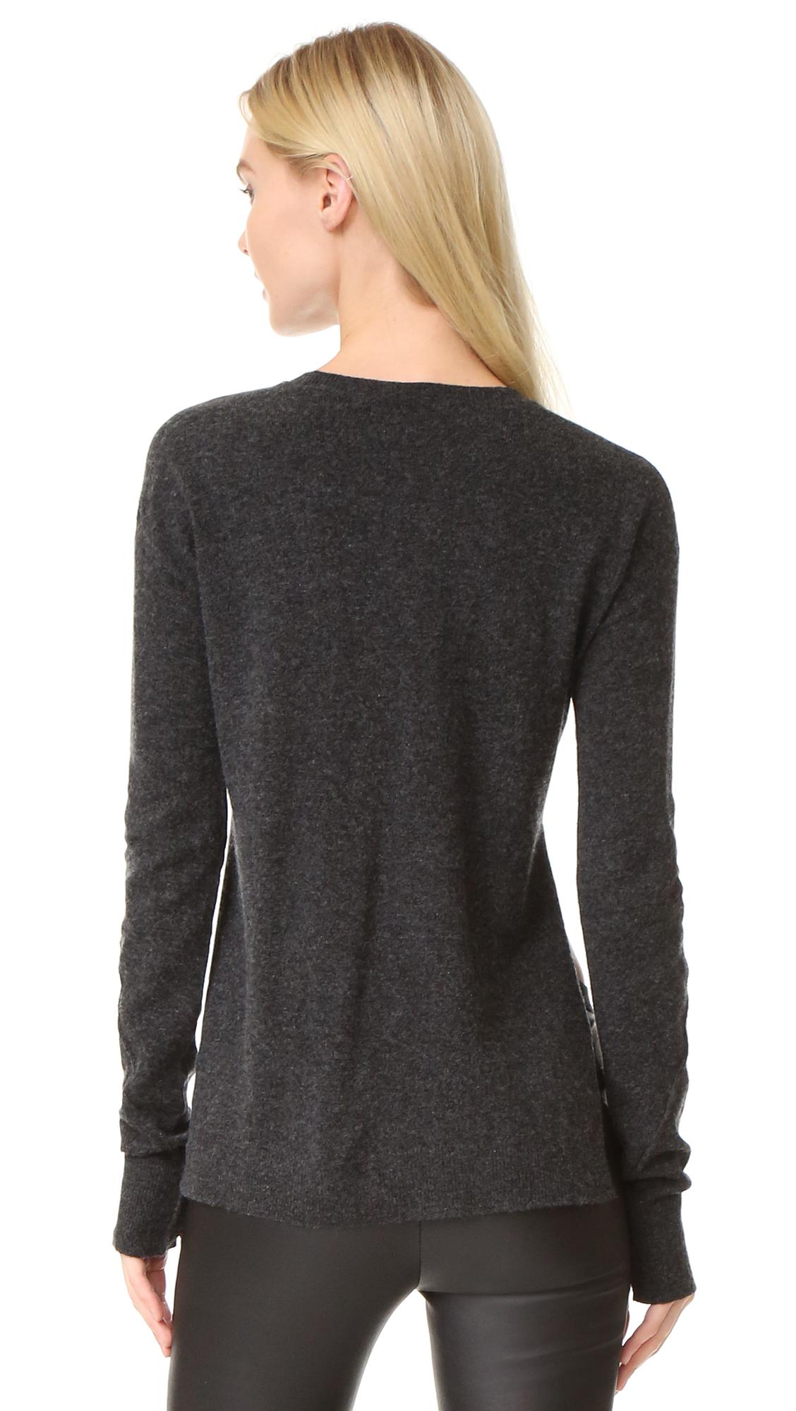 Pam & Gela Wool Neurotic Sweater