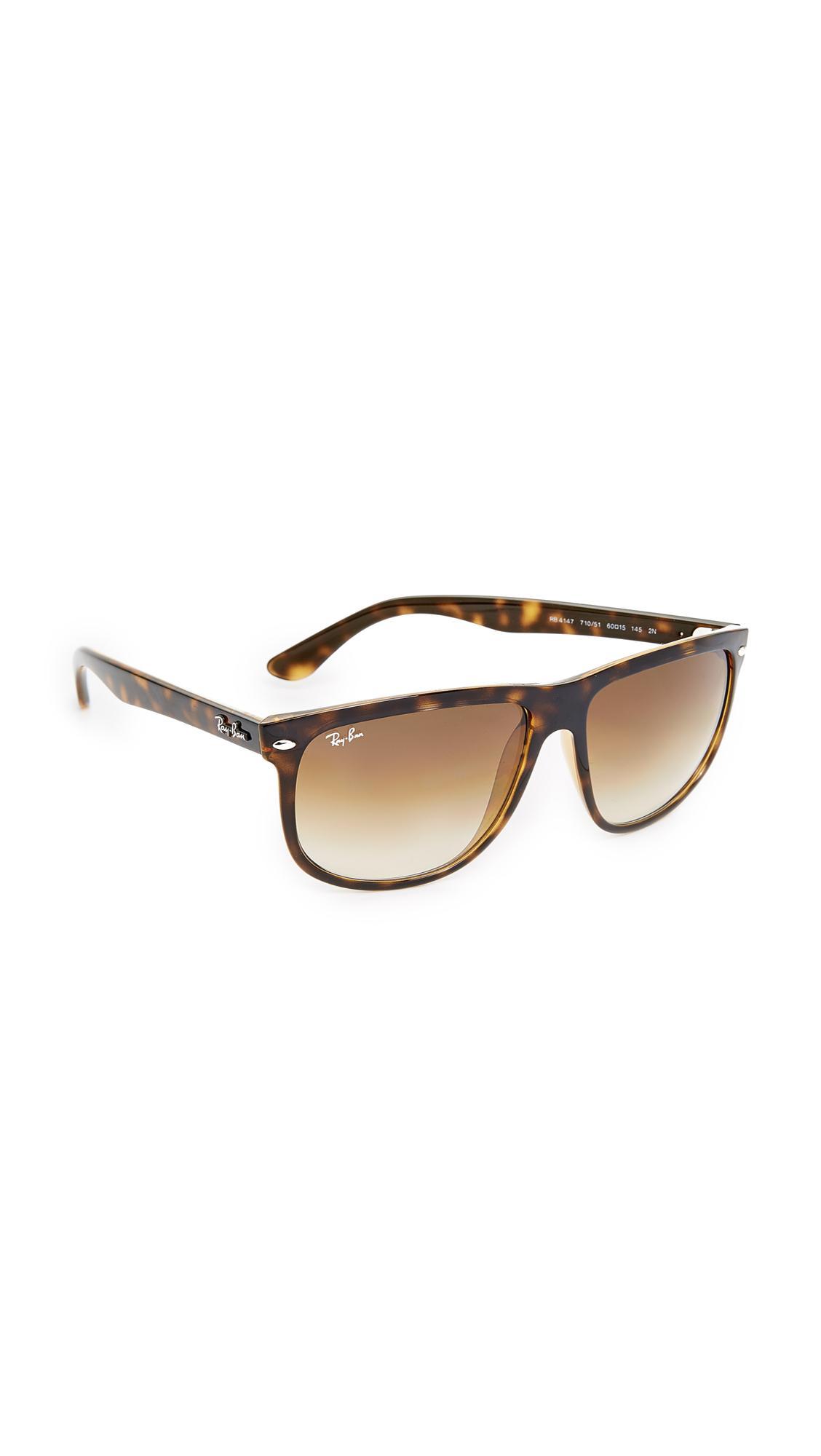 1f551c8fcc6 Ray Ban Light Havana Sunglasses Flat Boyfriend Jeans « Heritage Malta