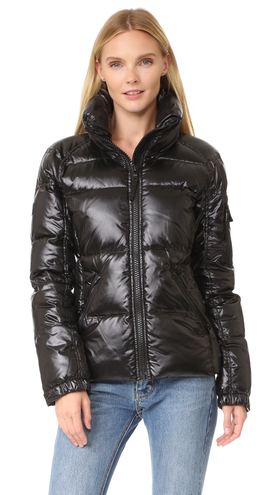 Sam Freestyle Jacket Lyst