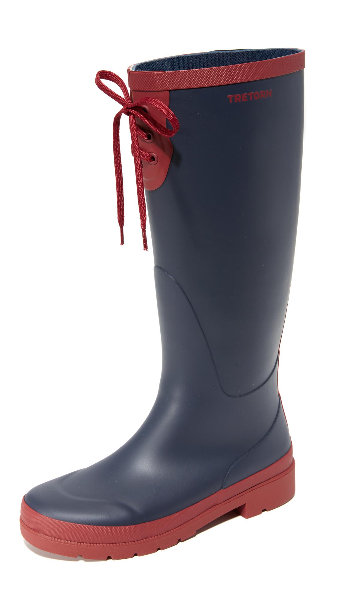 Awesome Tretorn Tretorn Viken Rain Boot | Bluefly.Com