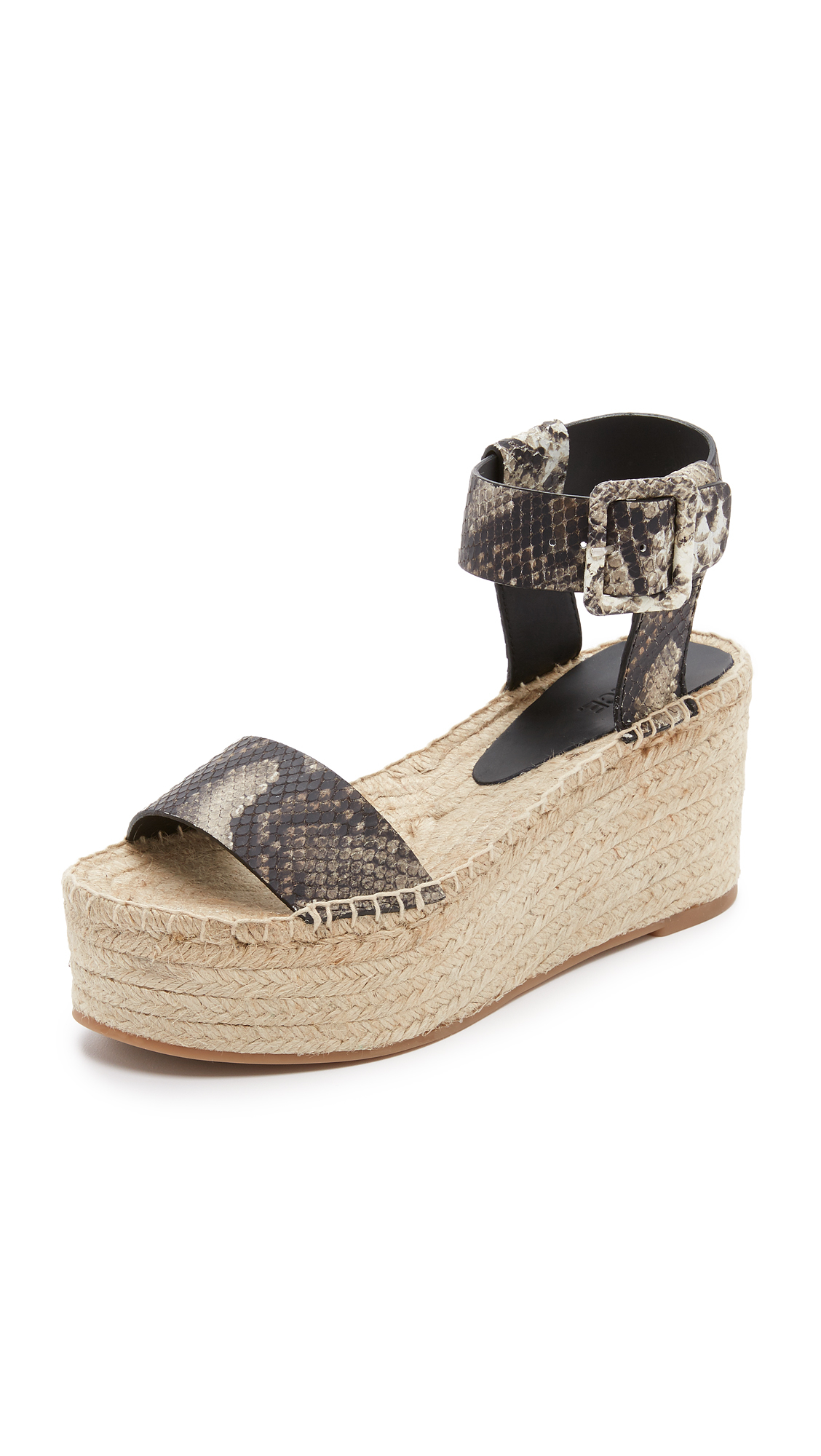 Natural Hair On Cowhide Oxford Shoes For Women