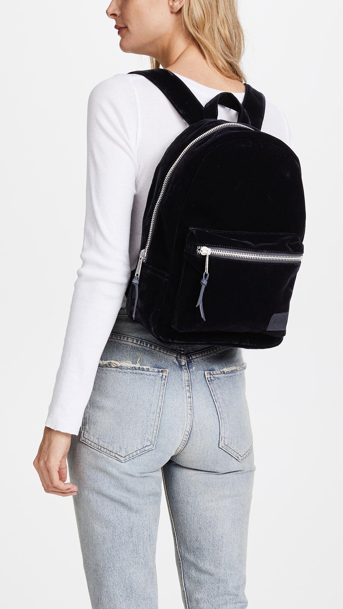 niesamowity wybór przed Sprzedaż za pół Grove Xs Velvet Backpack