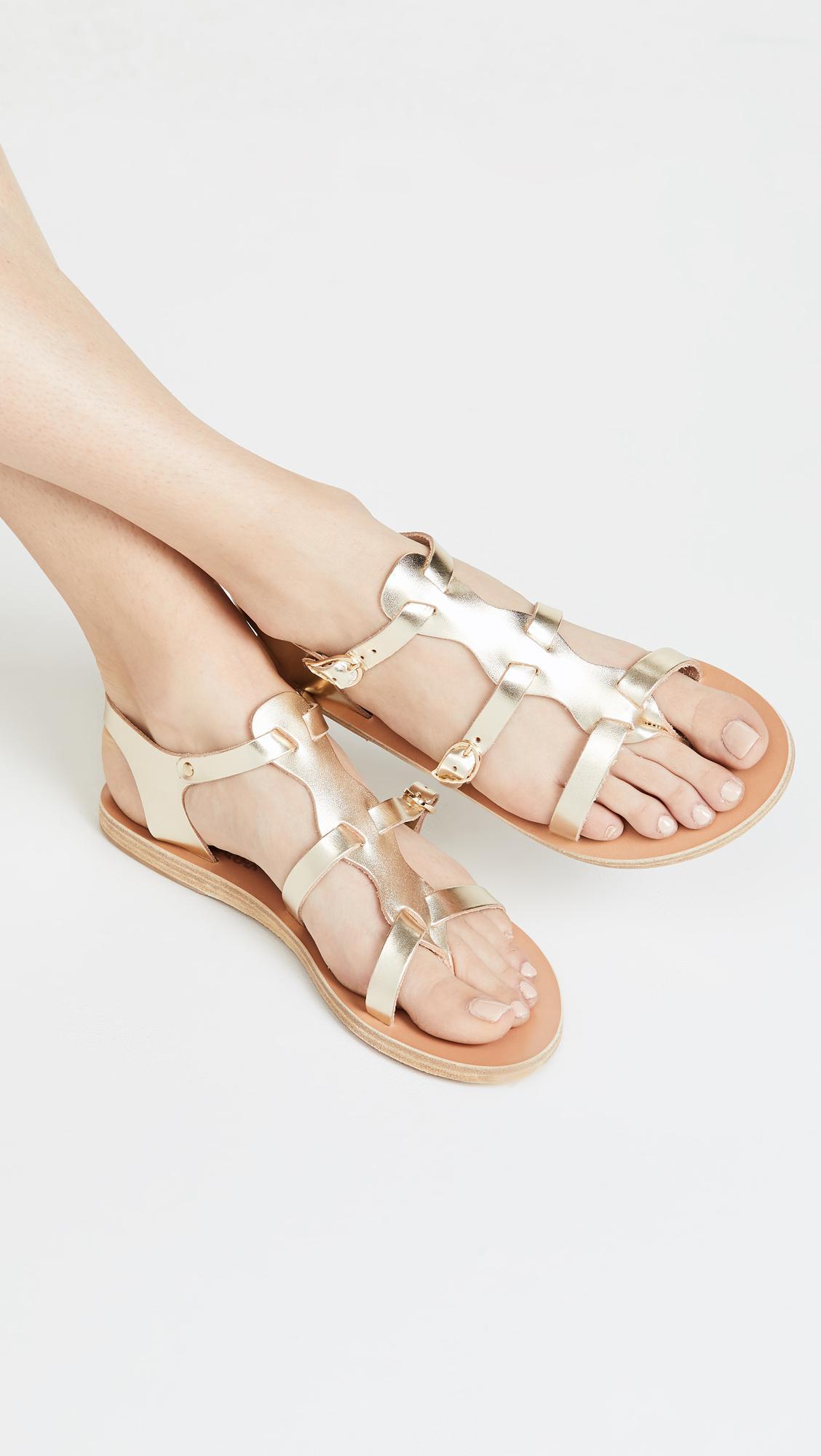 Sandals Grace Greek Kelly Lyst Ancient UGqMSVzp