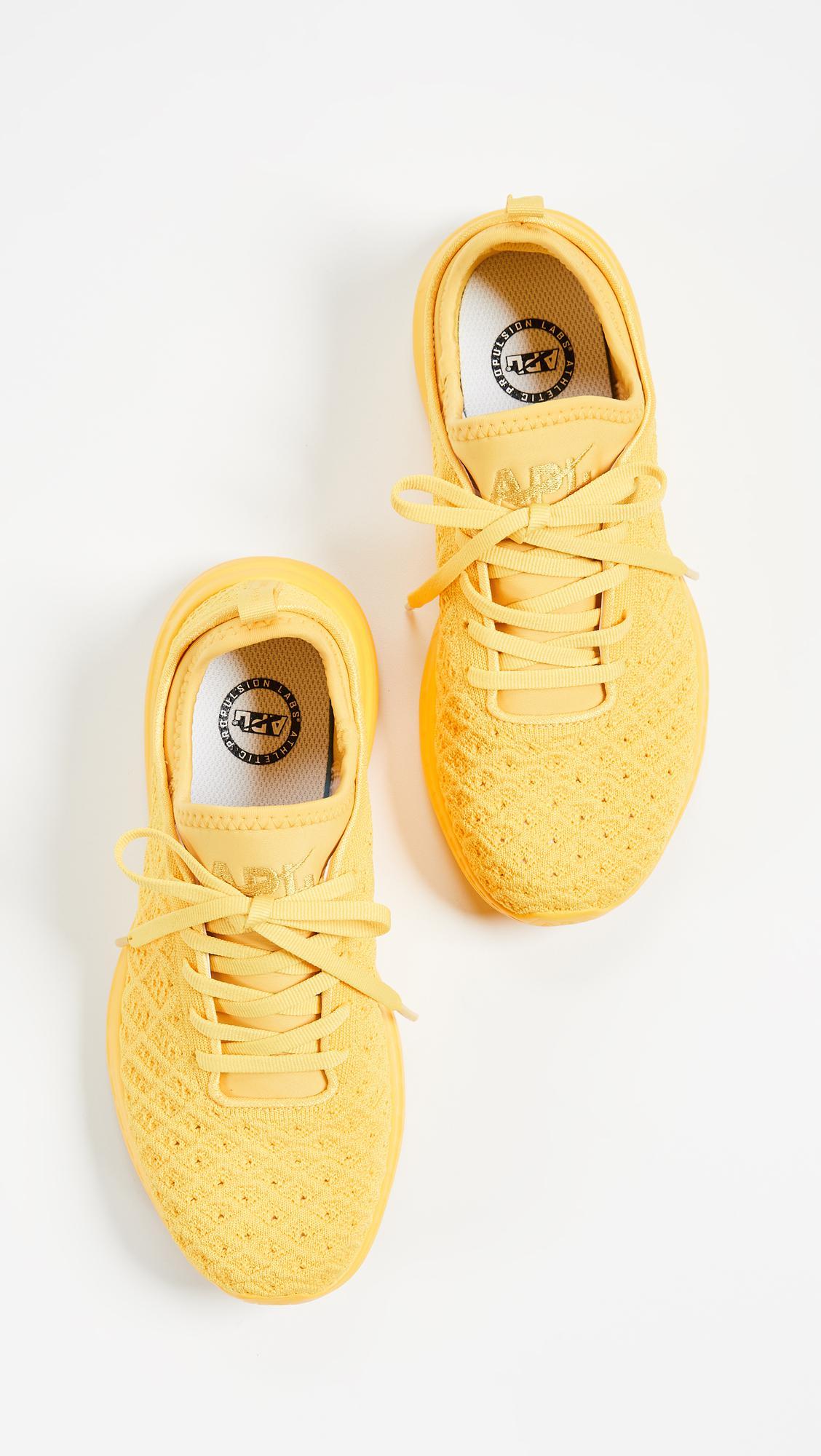 APL Shoes Techloom Phantom Sneakers in