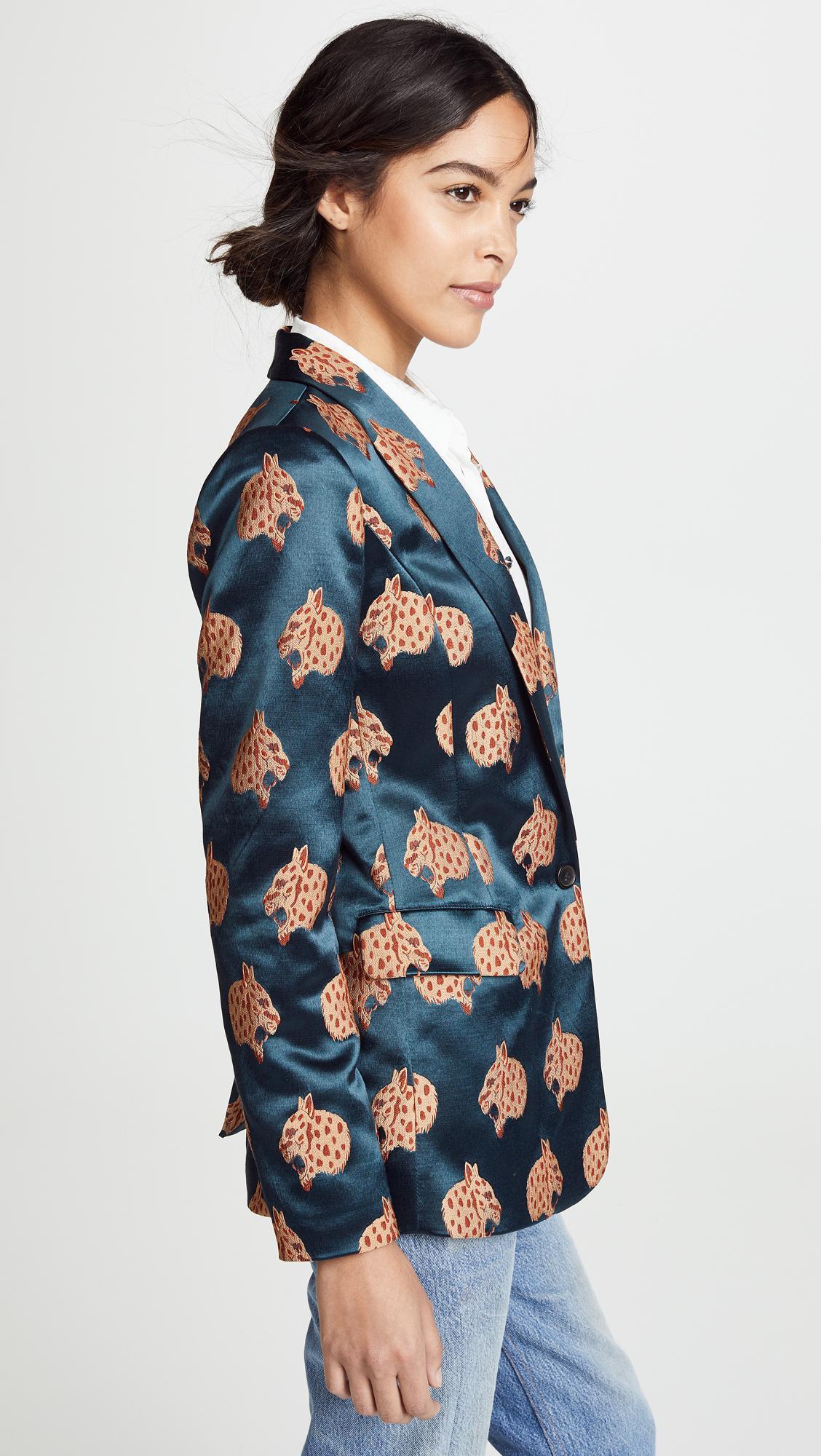 sold worldwide latest fashion detailing Blazer