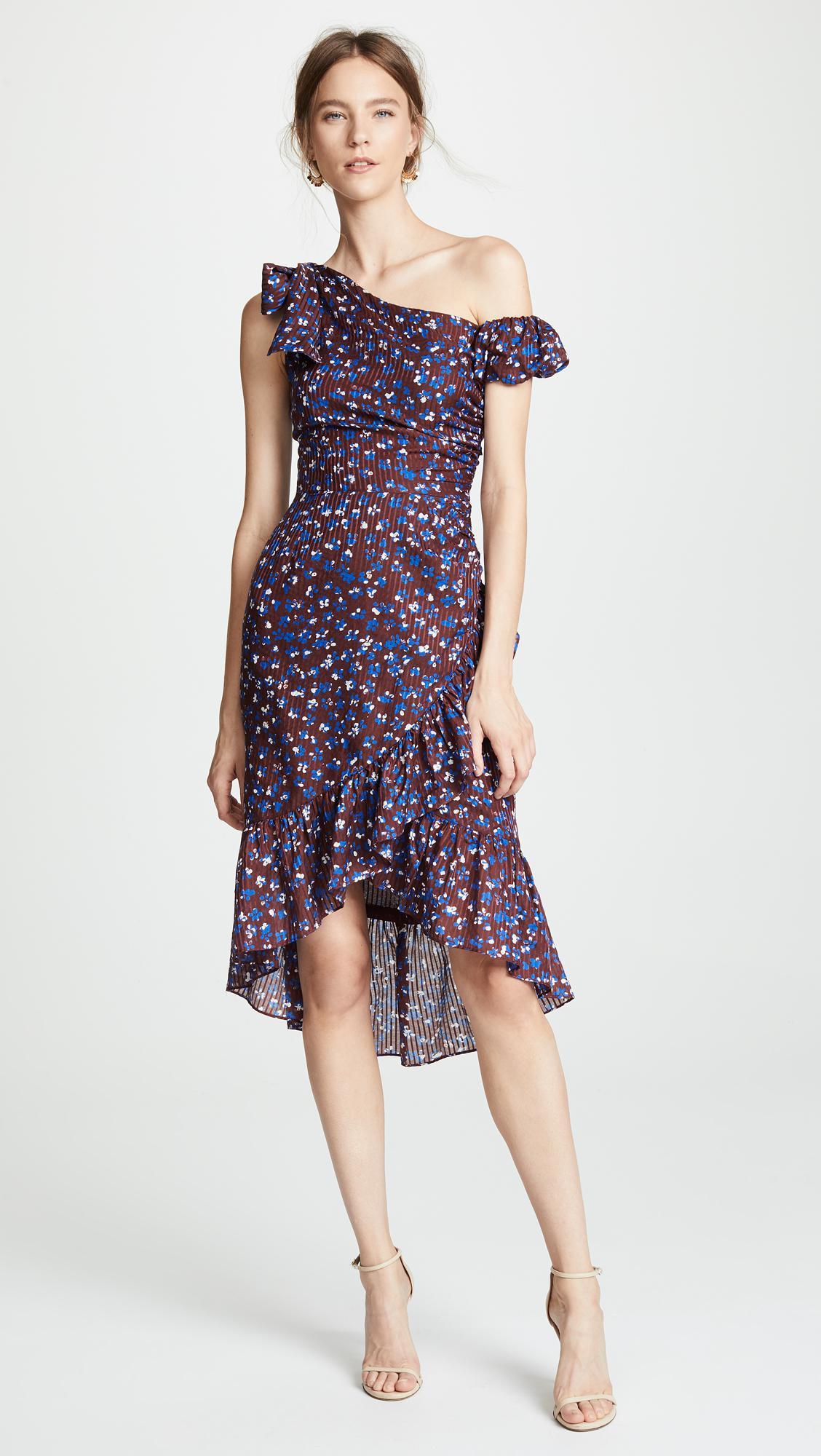 3d978a60f3 Lyst - Ulla Johnson Uma Dress
