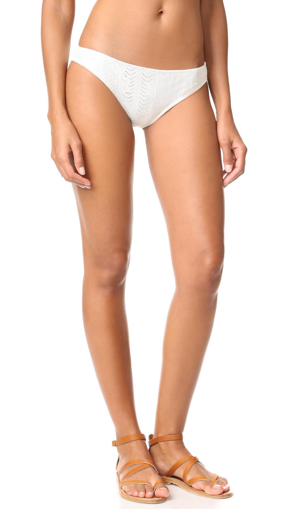 a324fd6e7c Eberjey Multicolor Playa Del Coco Valentina Bikini Bottoms