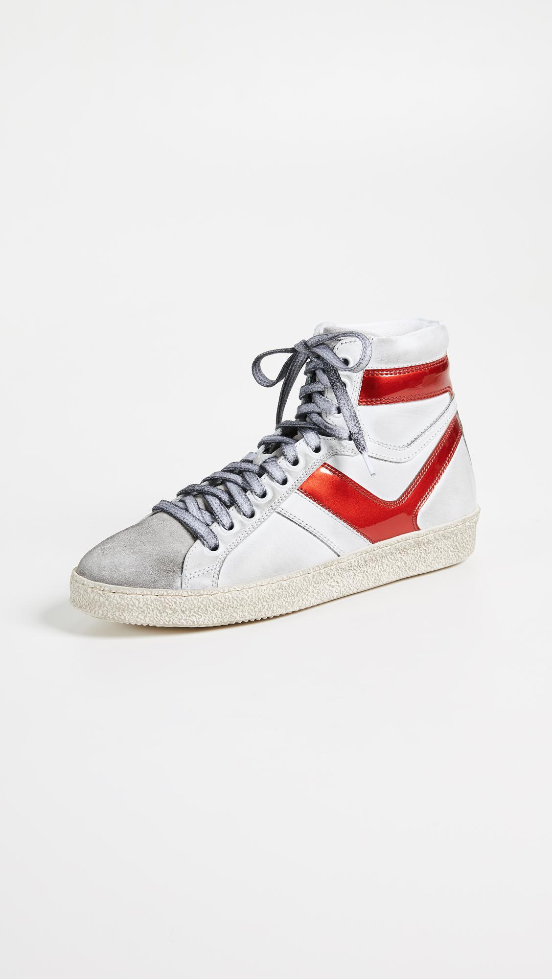 Iro-tops Et Hauts Chaussures De Sport aUofin