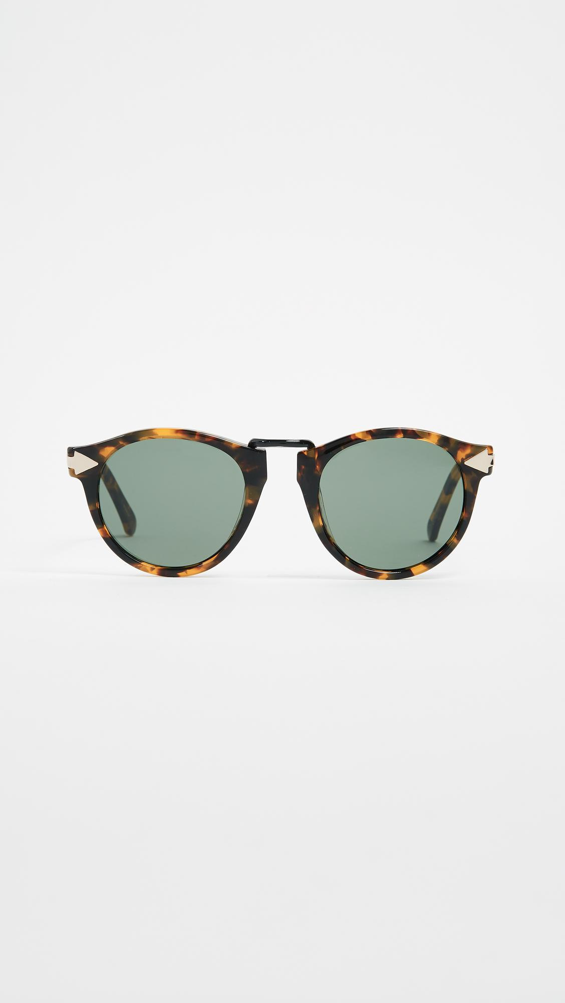 Womens Shipwrecks Sunglasses Karen Walker eXaLrOa4t0