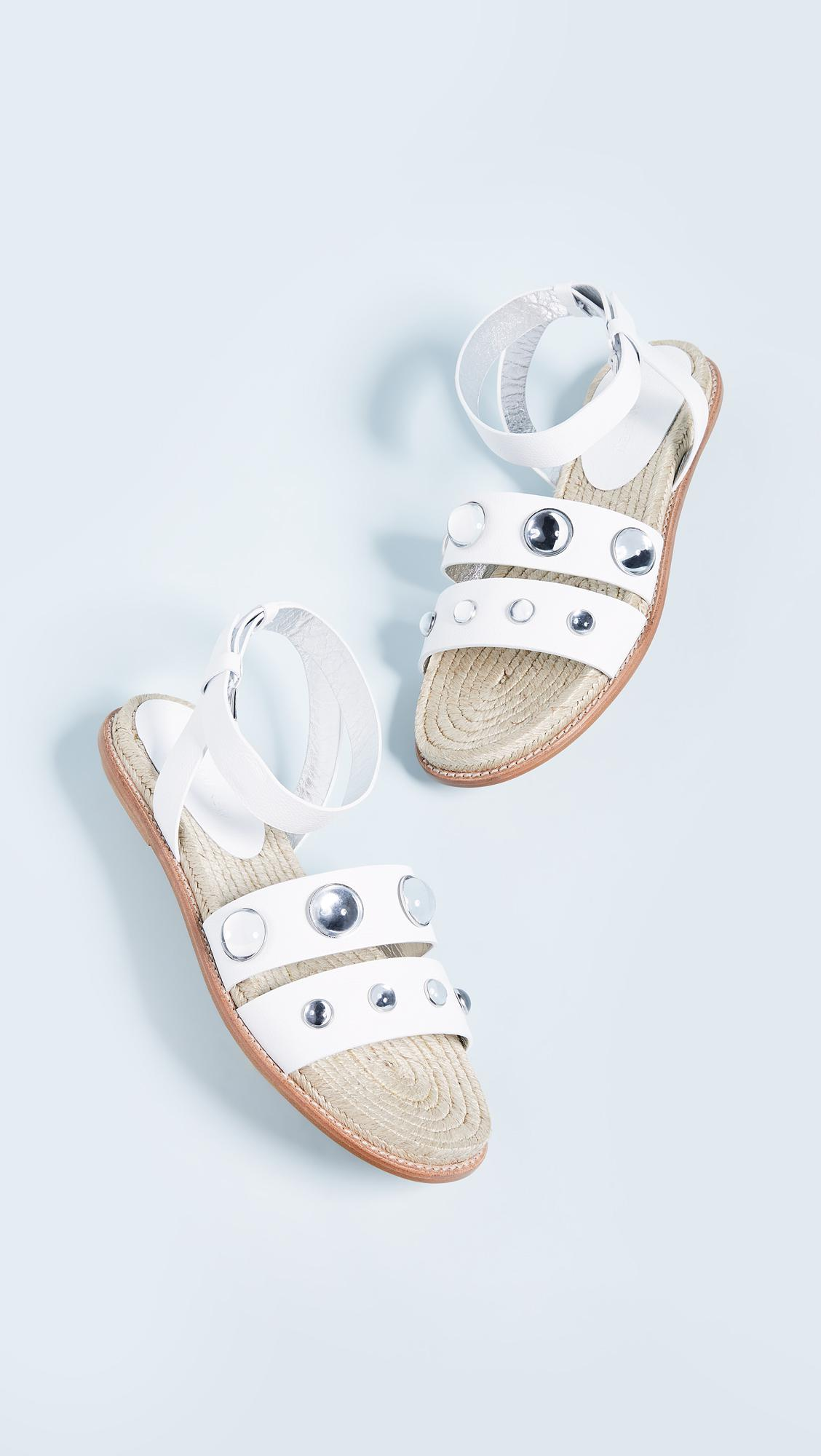 Scully Stones Sandals PAUL ANDREW iNyhf