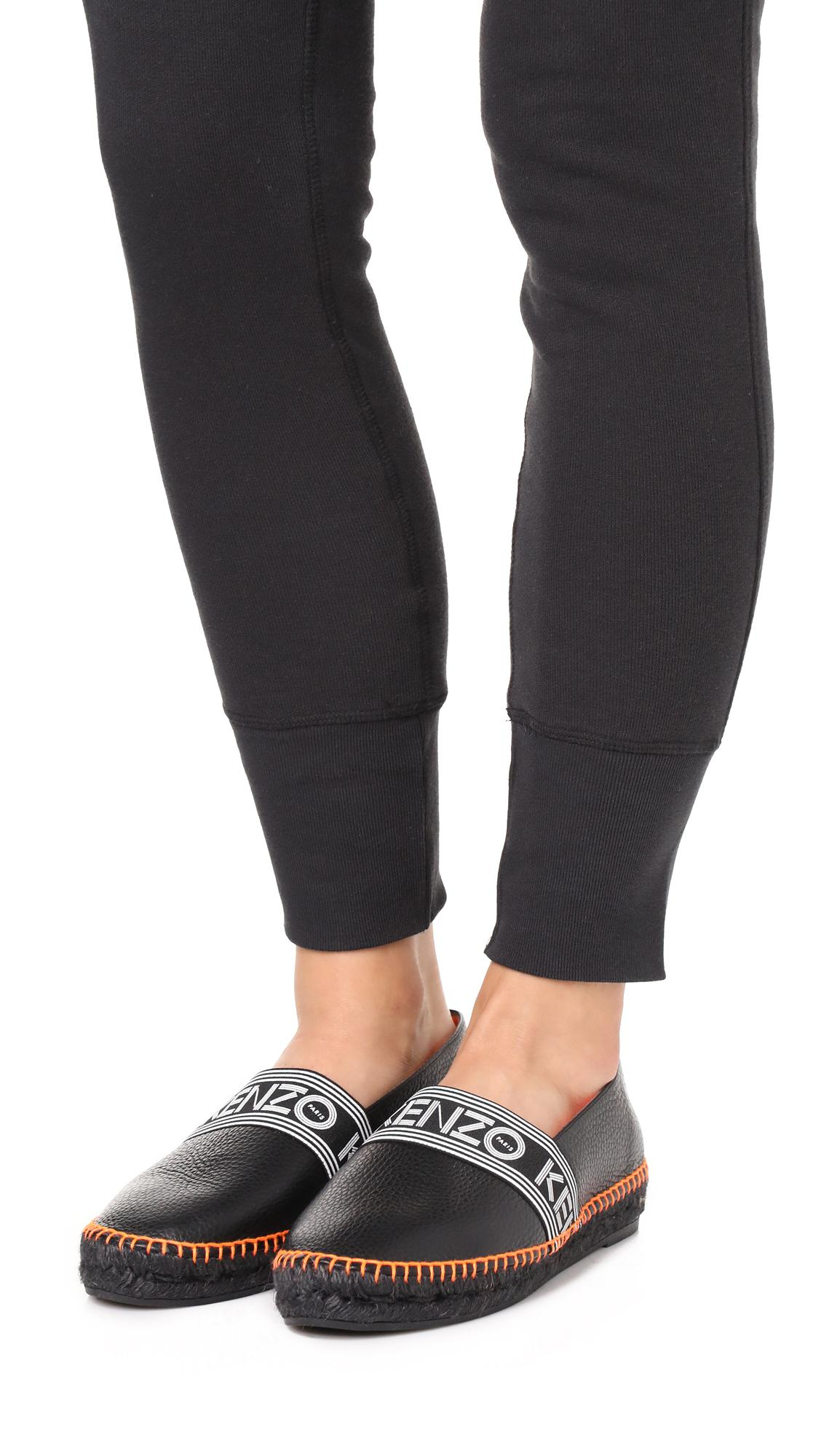 5192fabb0 Gallery. Previously sold at: Shopbop · Women's Kenzo Espadrilles