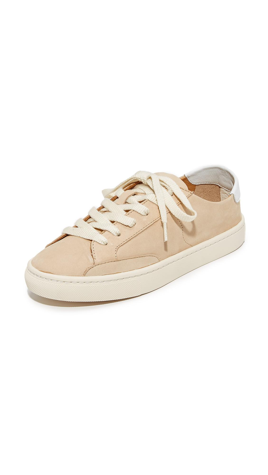 Ibiza Classic Lace Up Sneakers Soludos U5nthi