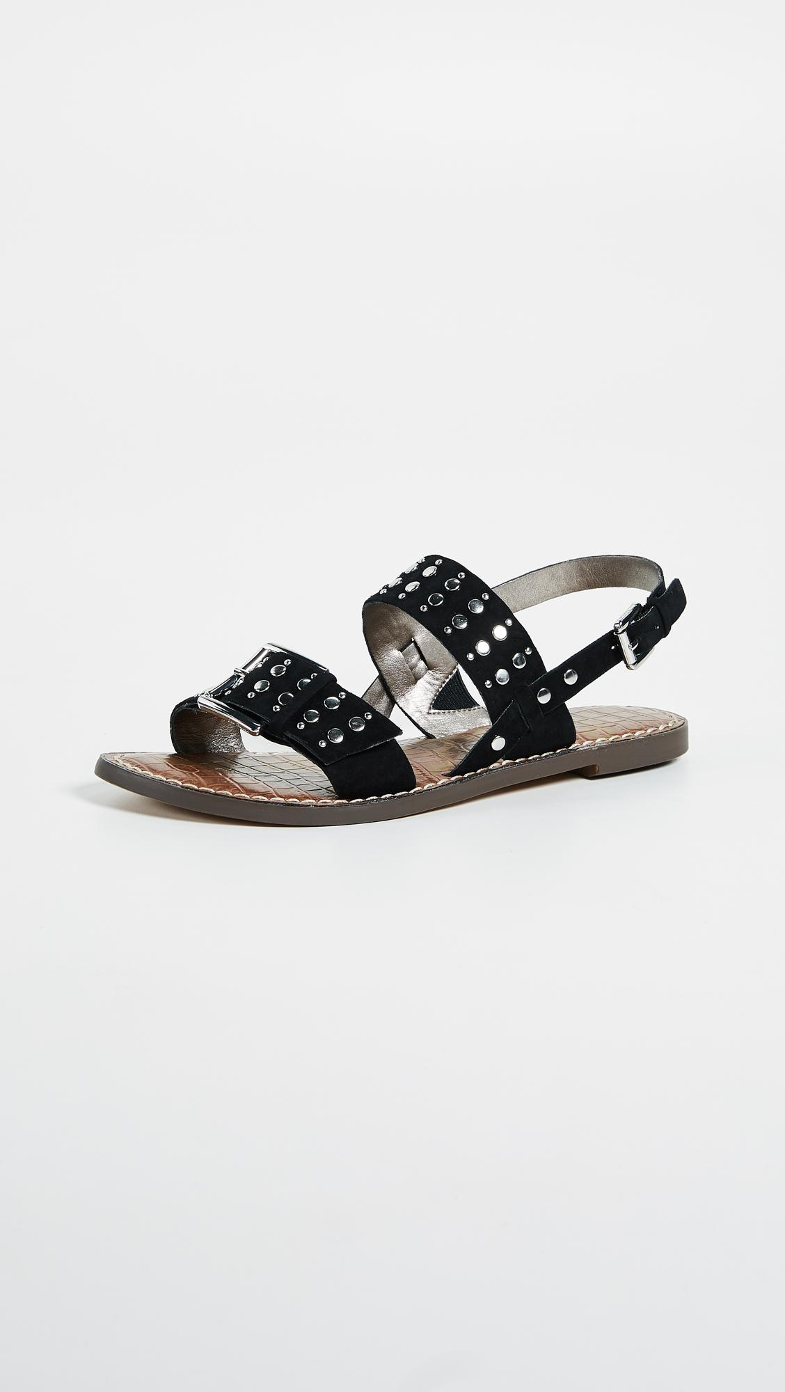 New Look GLADE - Sandals - black zKyWKTe2X