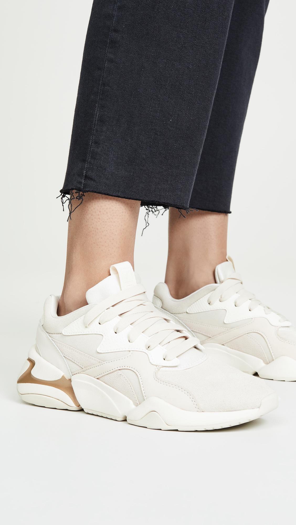 Nova Pastel Grunge Sneakers