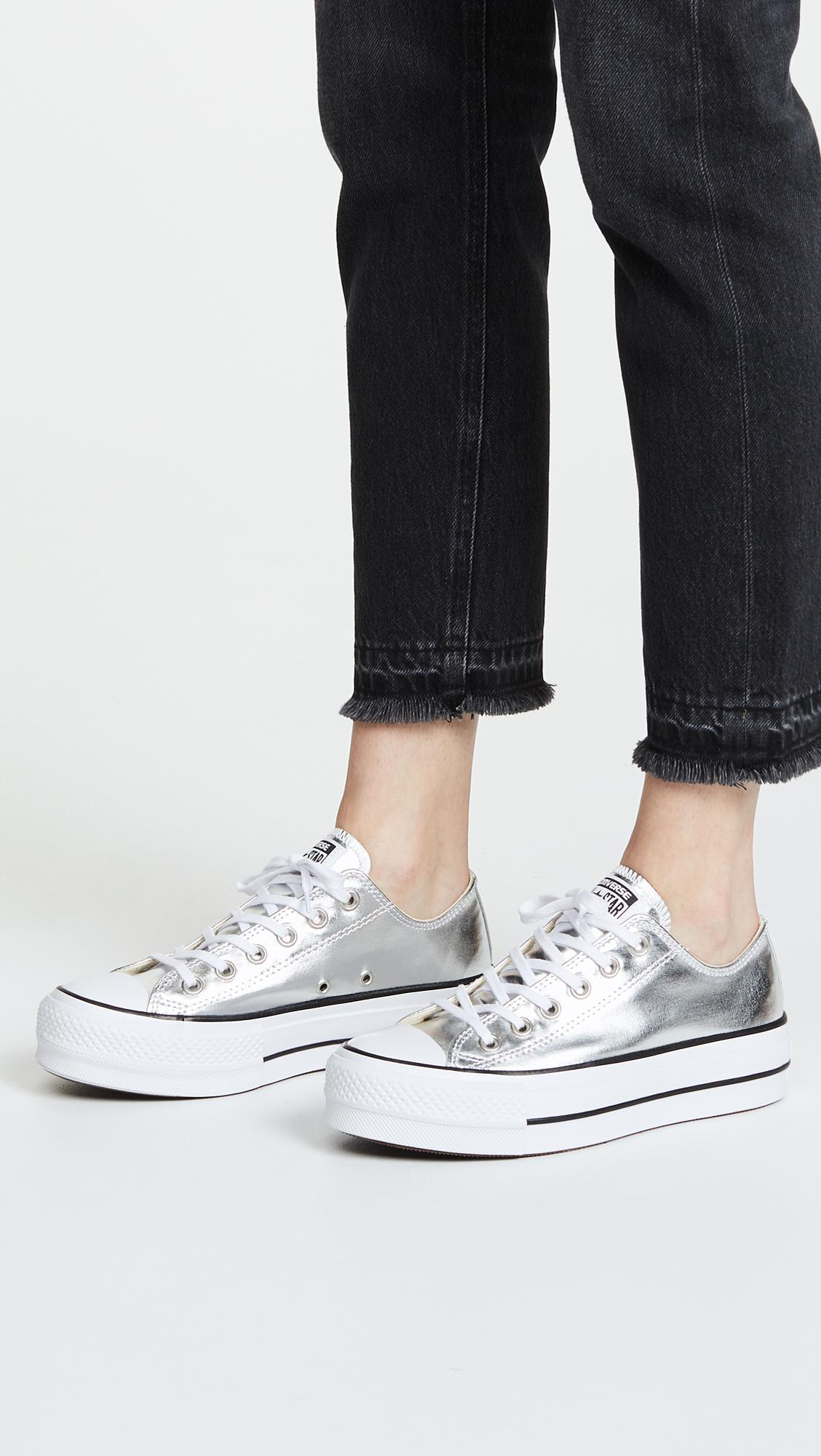 Gallery. Previously sold at  Shopbop · Women s Converse Chuck Taylor ... 513a56ac5