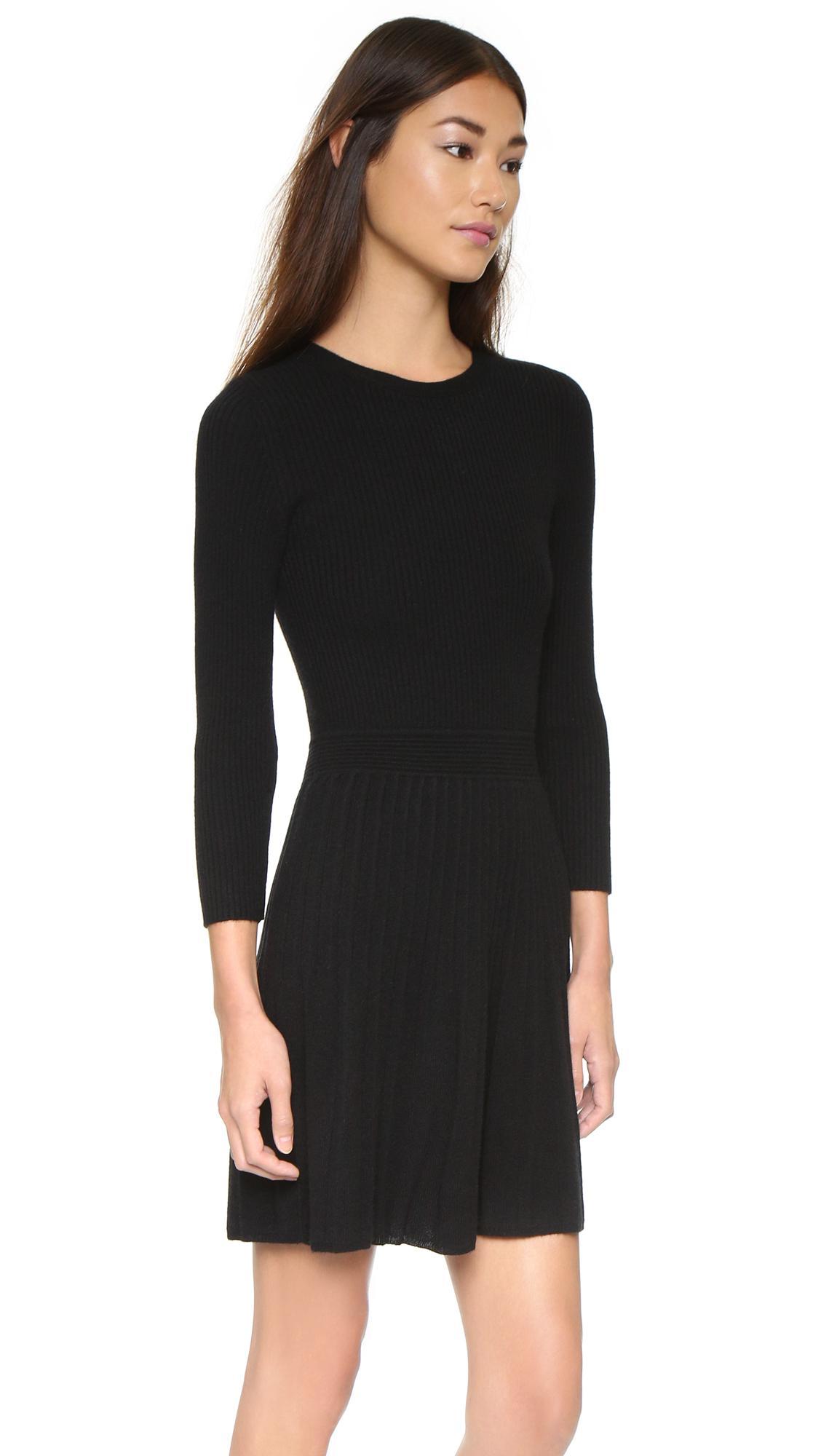 de920ba0b6 Lyst - Joie Peronne Sweater Dress