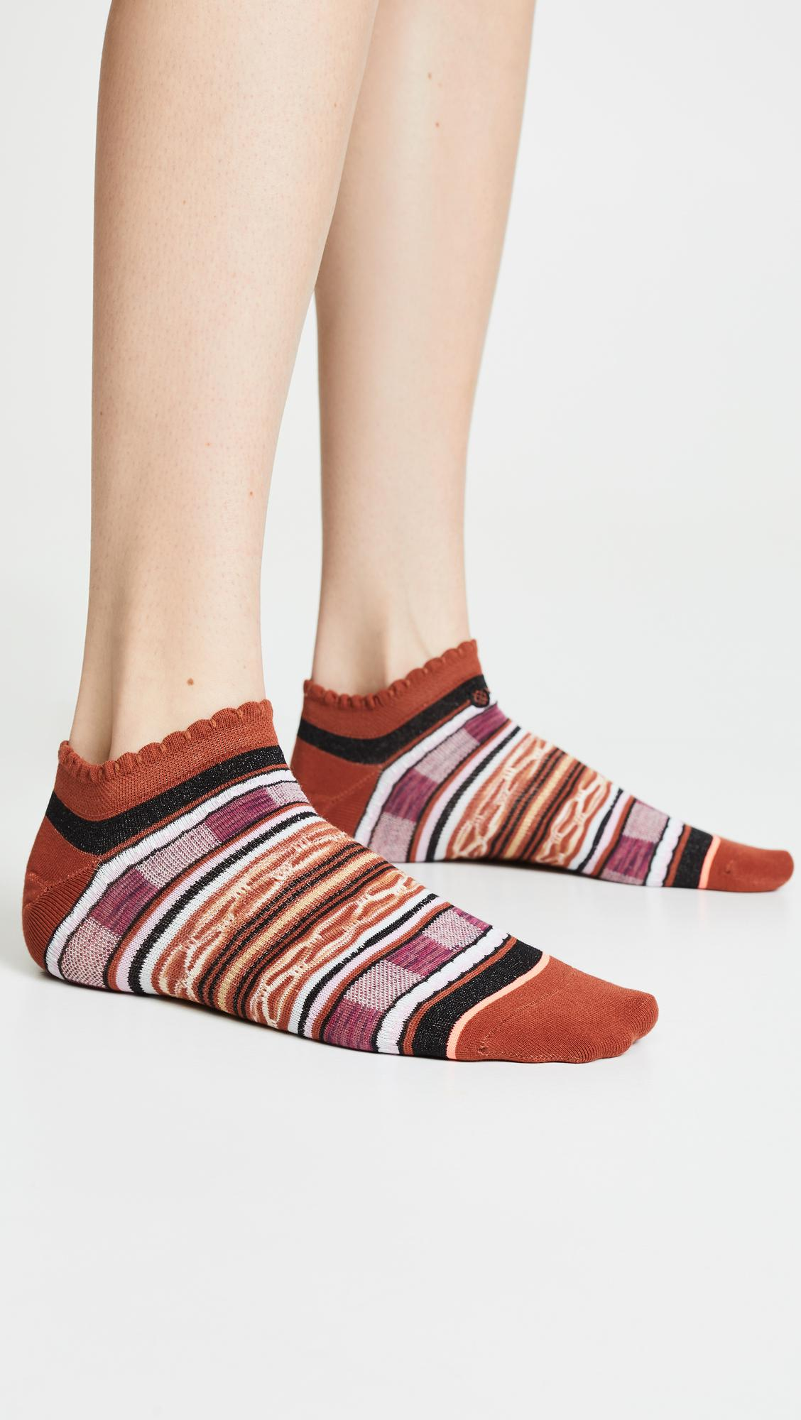 Lyst - Stance Terraform Socks
