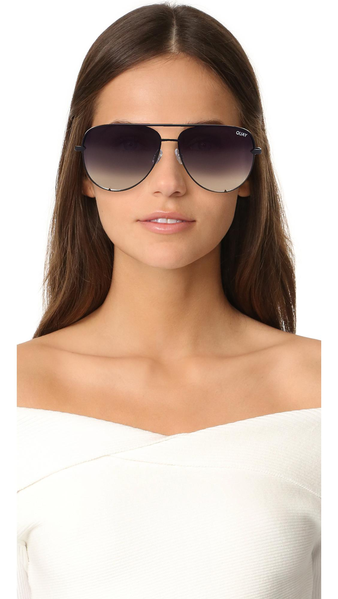 really comfortable online here buying new Women's X Desi Perkins High Key Sunglasses
