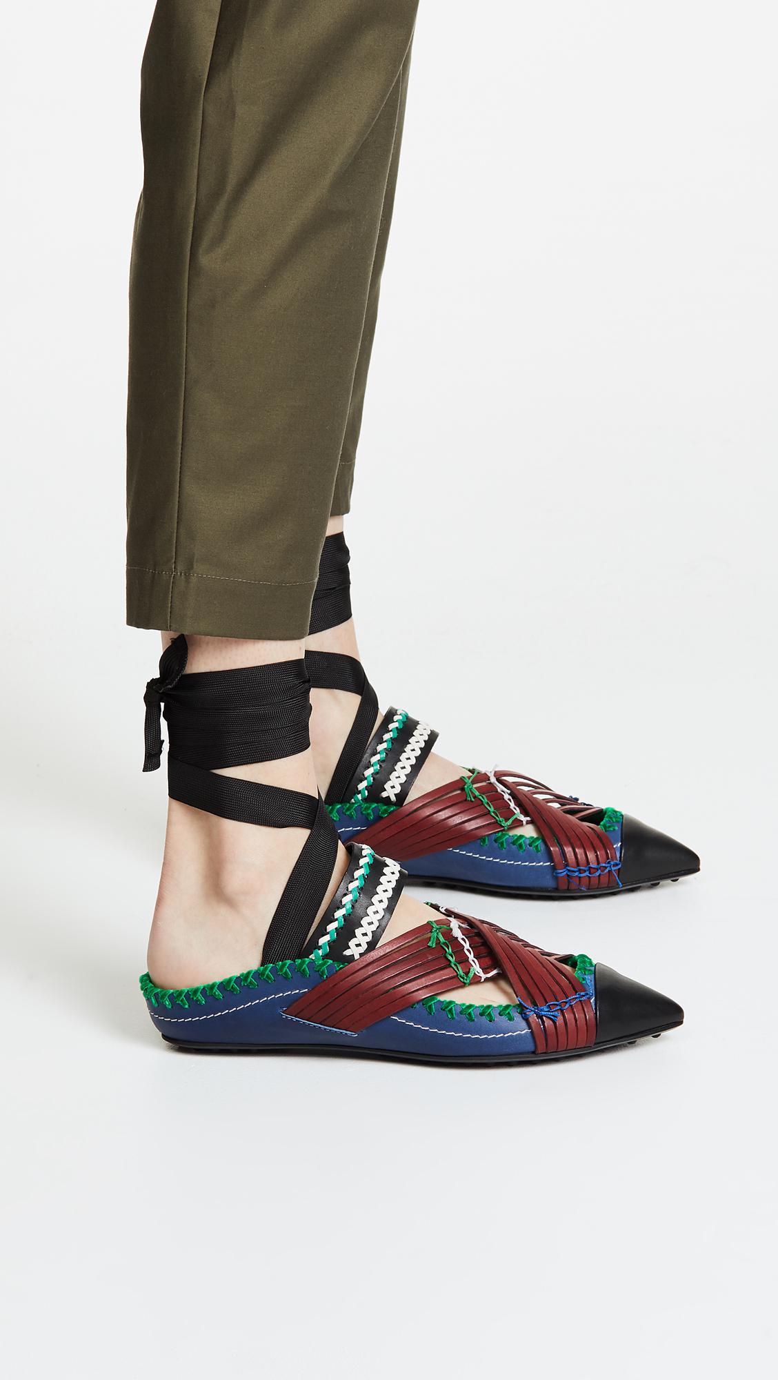 Berri Open Toe Sandals Carven 4qj6y3TDgZ