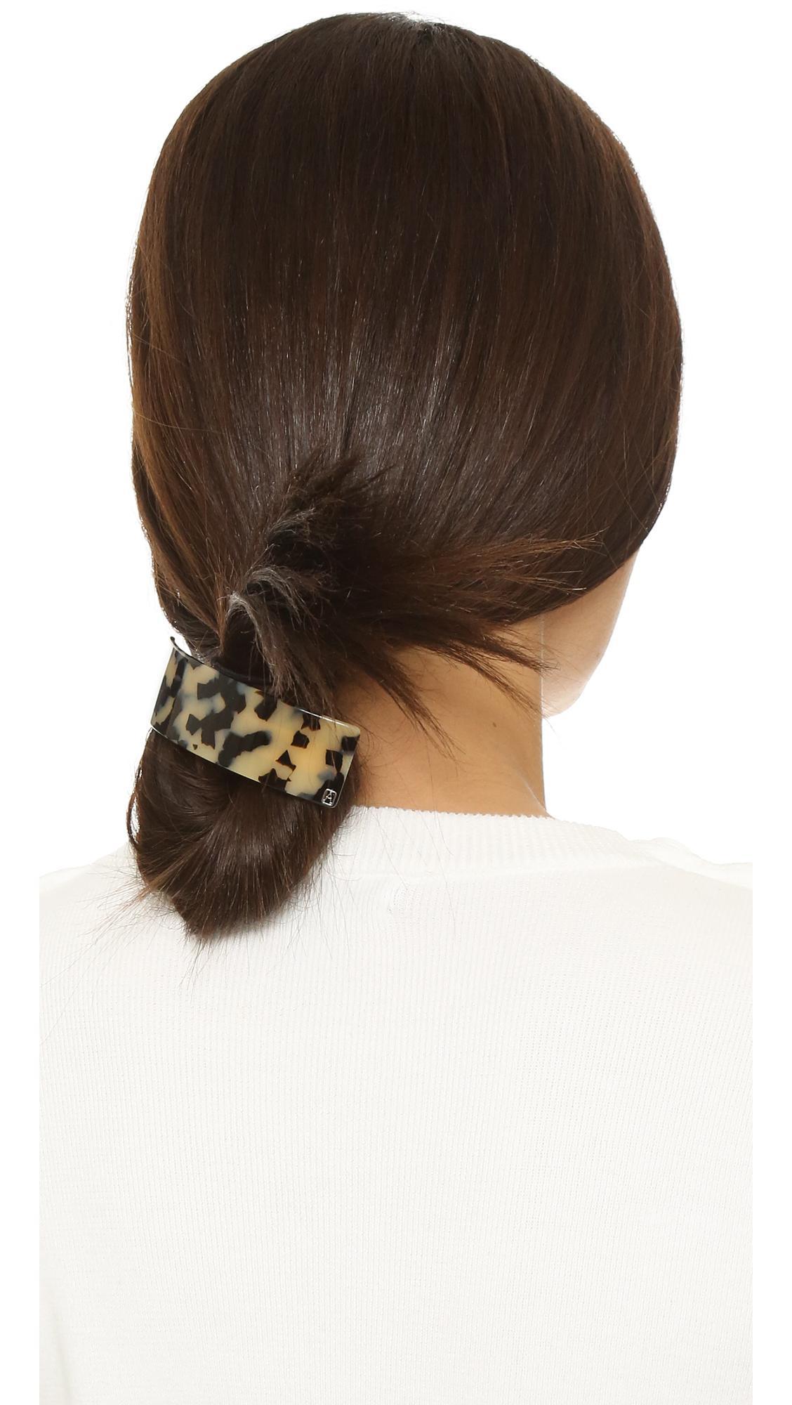 Alexandre de Paris Thick Hair Clip vFMLD