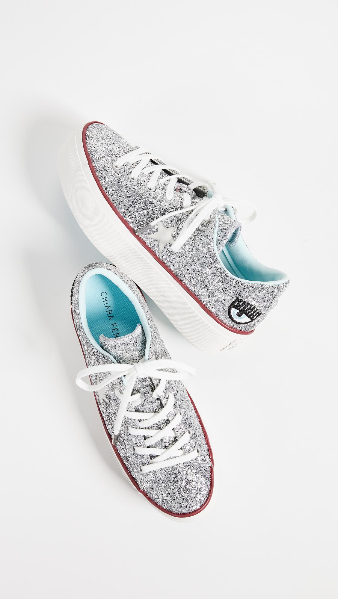 2chiara ferragni converse scarpe