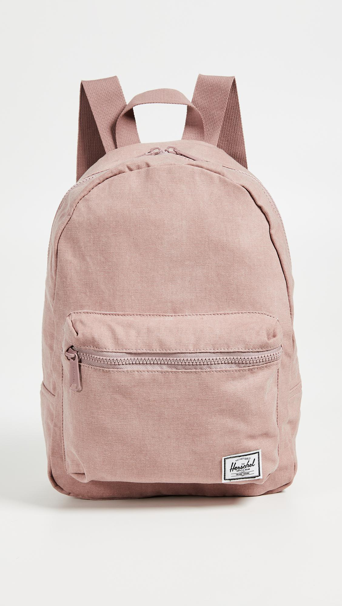 787652526eb8 Herschel Supply Co. Cotton Casual Grove X-small Backpack in Pink - Lyst