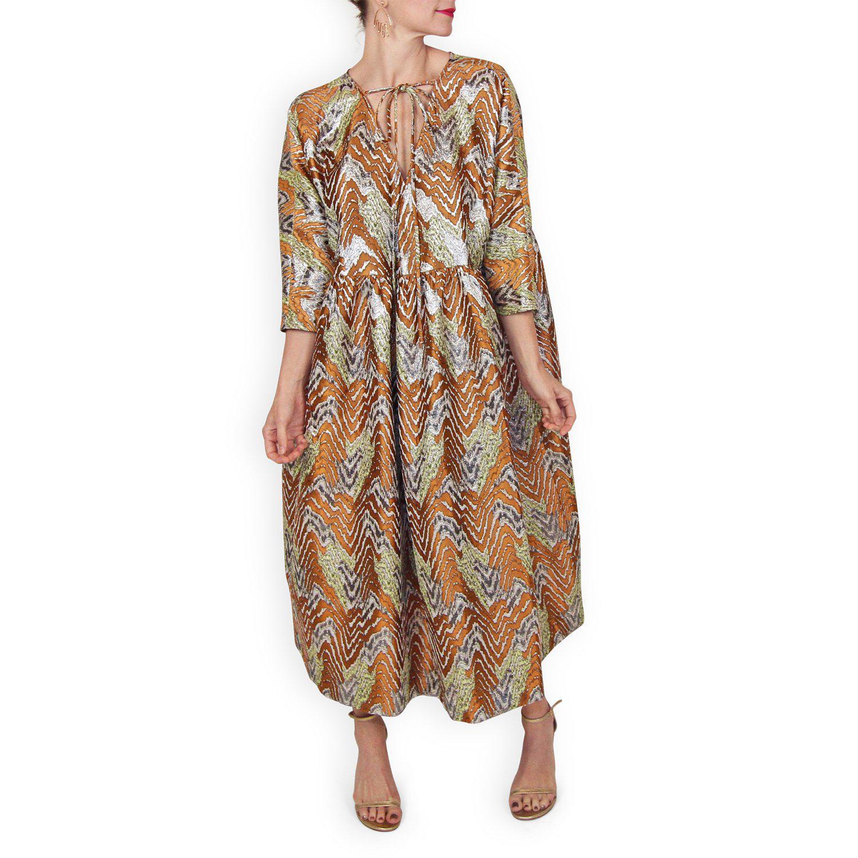 ca85ac94c67 Lyst - Rachel Comey Oust Dress