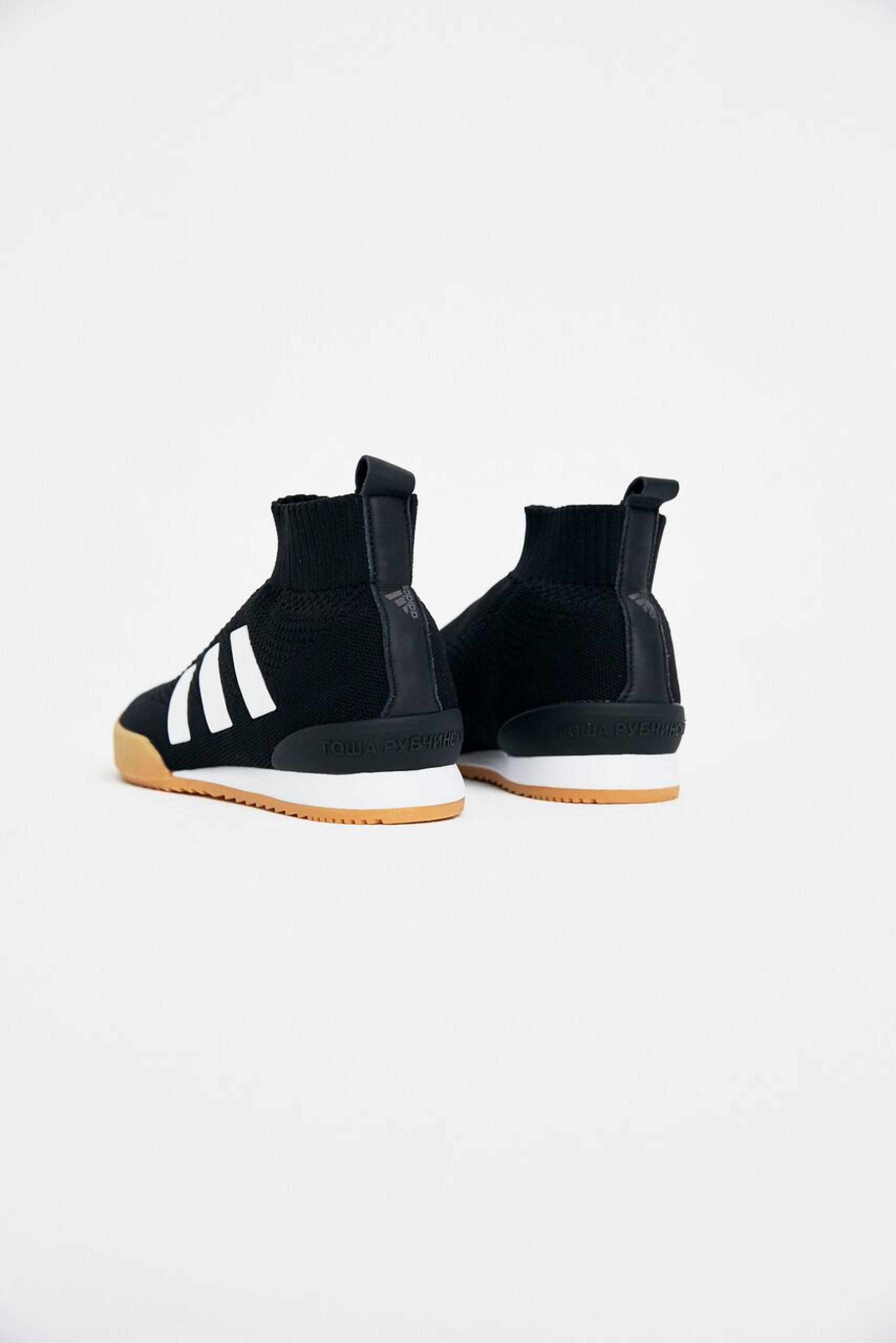 promo code e6de7 59155 Lyst - Gosha Rubchinskiy Black Ace 16+ Super Shoes in Black