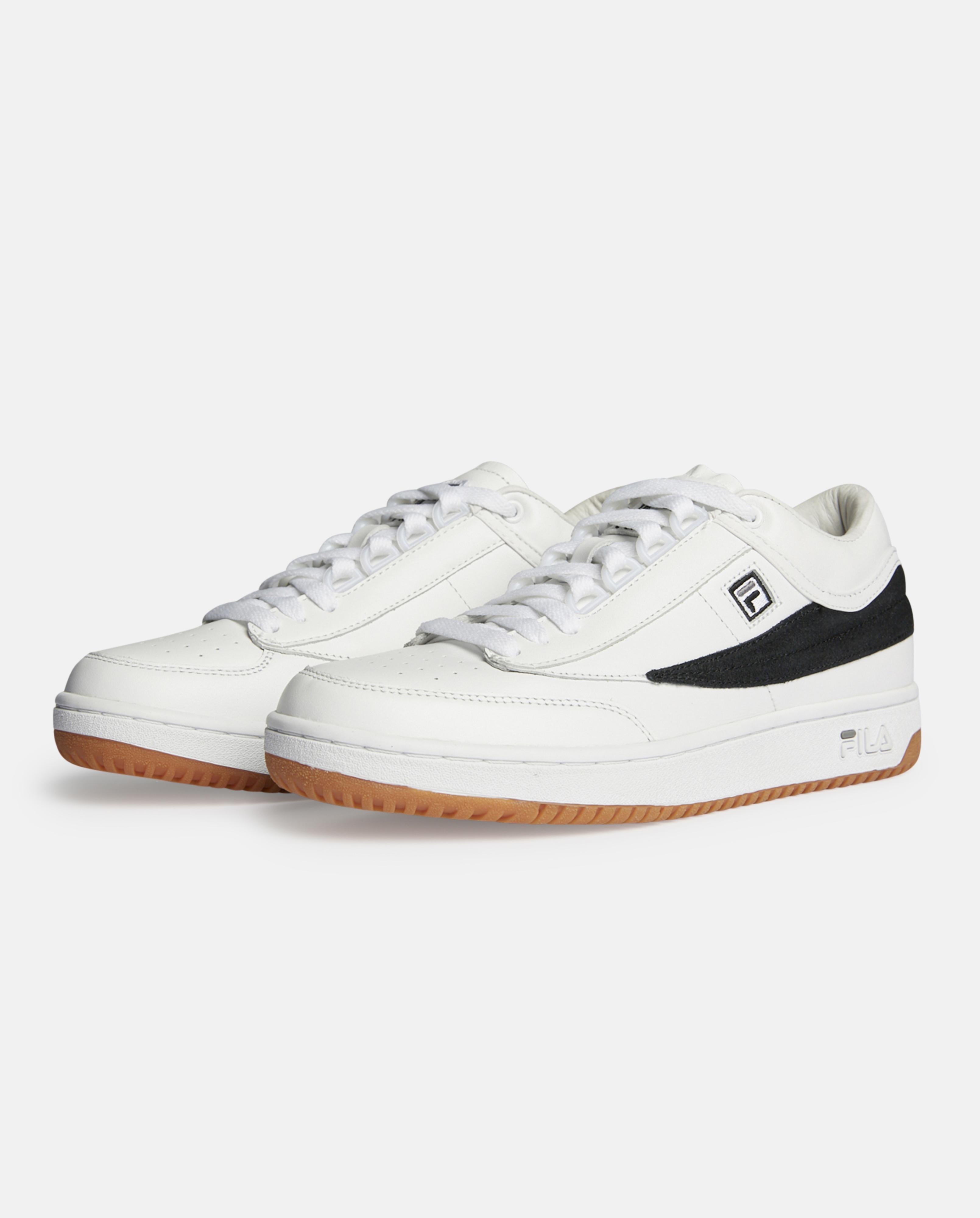Gosha Men Leather For White T Fila 1 Sneakers Mid Rubchinskiy 0XnOkwP8