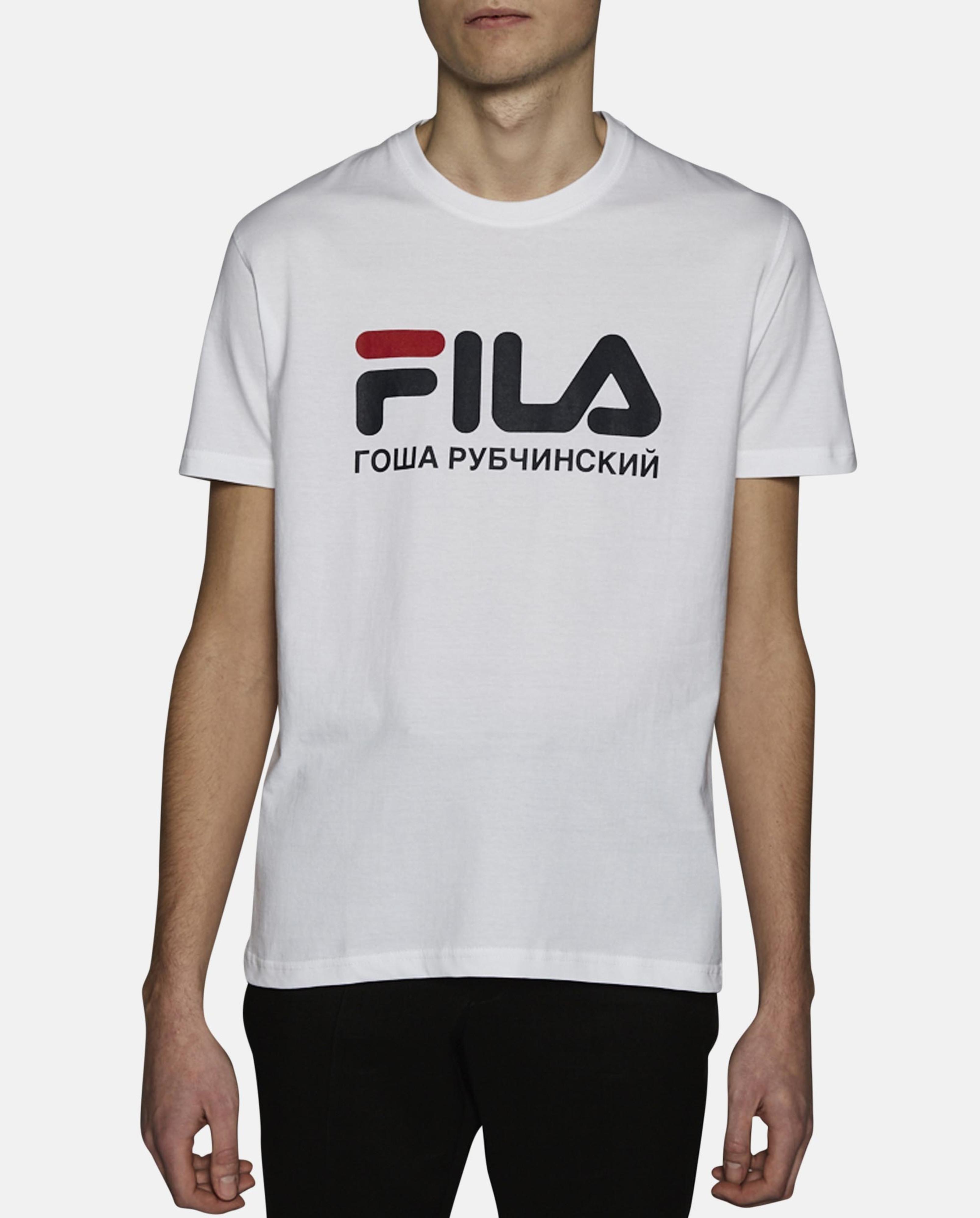 fila gosha t shirt