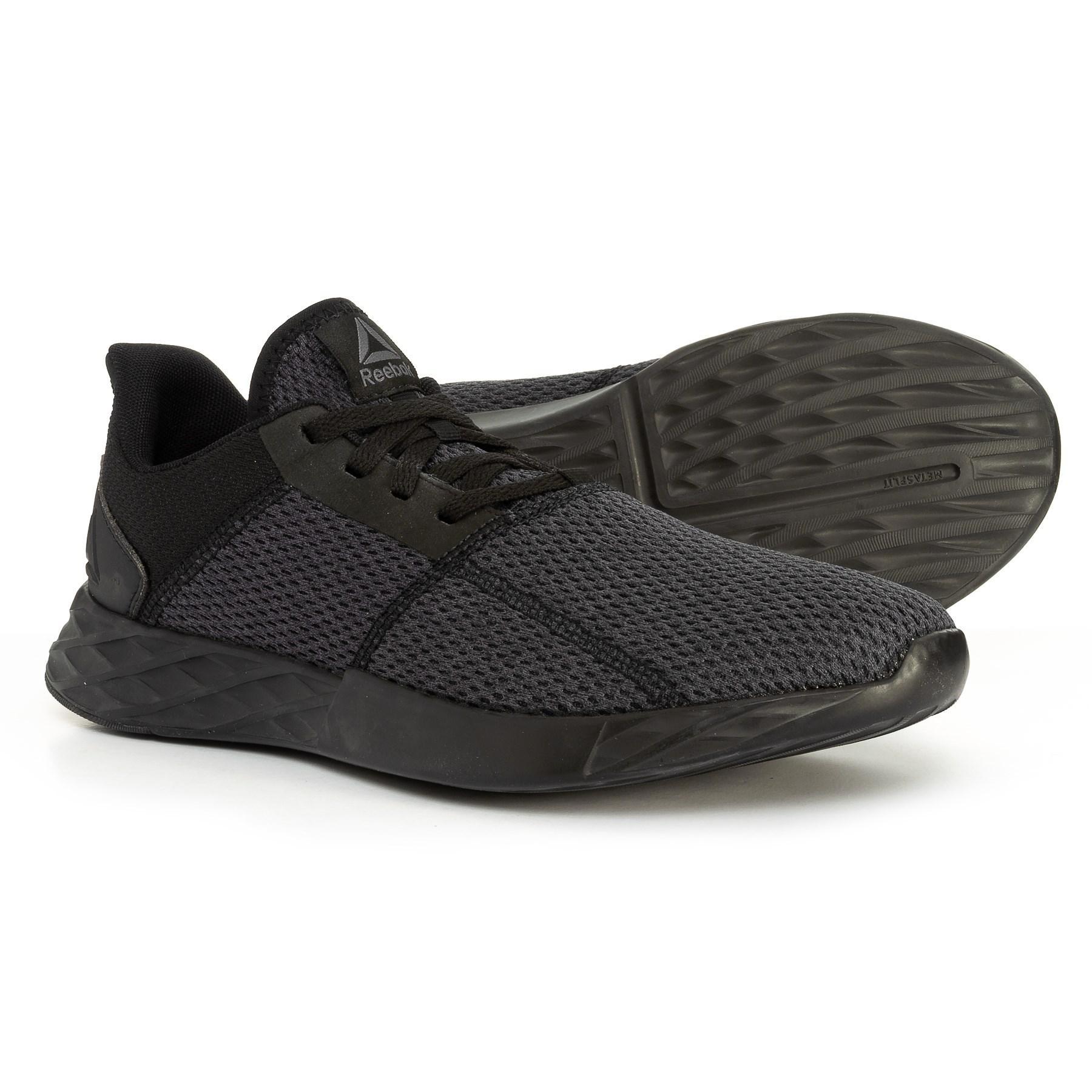 1223b688f492 Lyst - Reebok Astroride Strike Training Shoes (for Men) in Black for Men