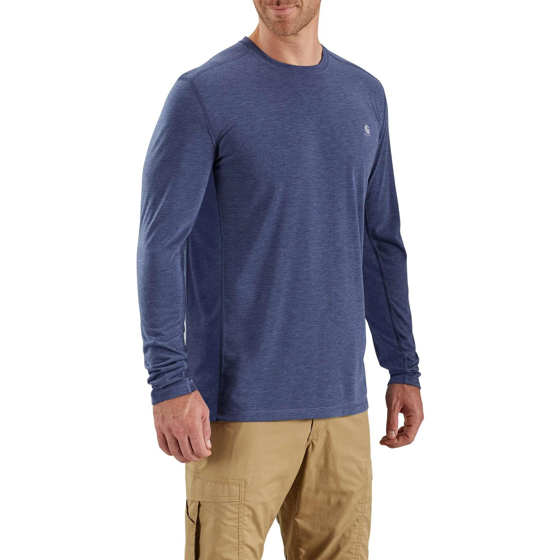 eadfa678985d Lyst - Carhartt Force® Extremes T-shirt in Blue for Men