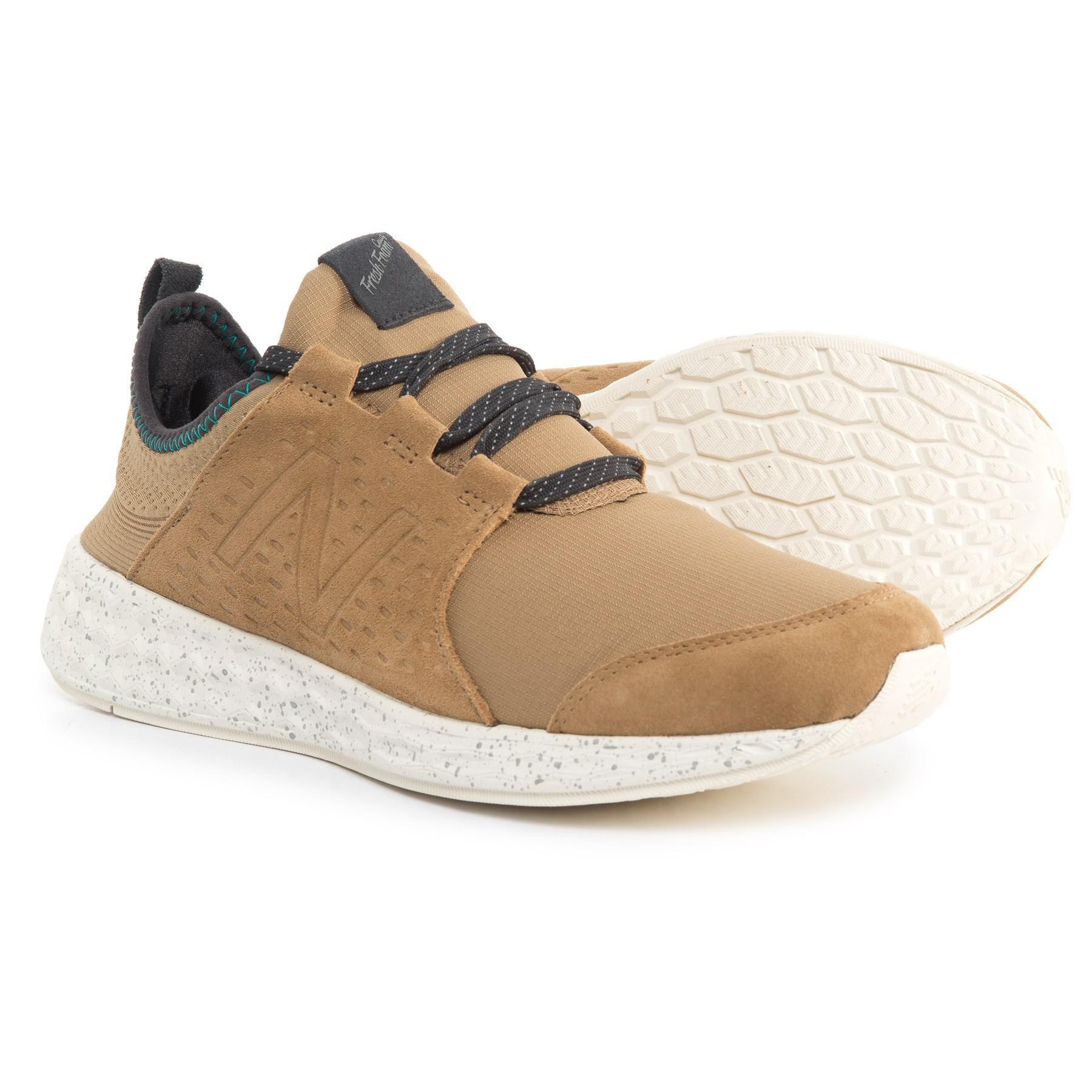 fd115f6228d10 New Balance Fresh Foam® Cruz Protect Pack Cross-training Shoes (for ...