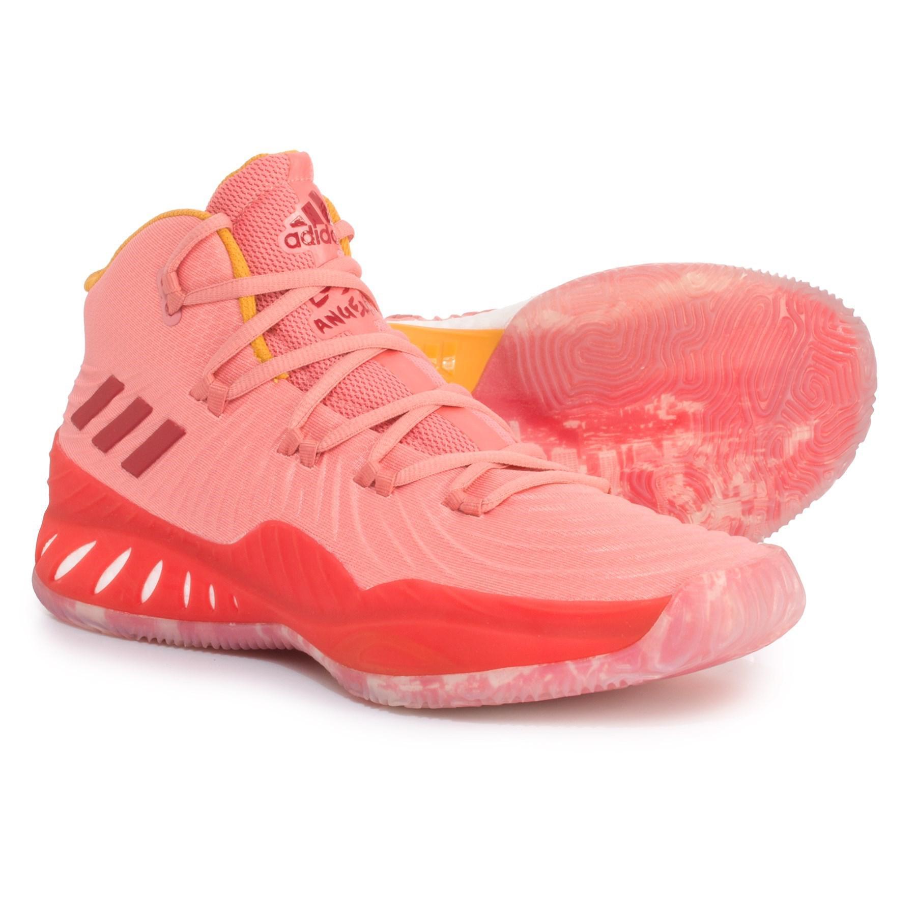 Sm Crazy Explosive Nba Shoes