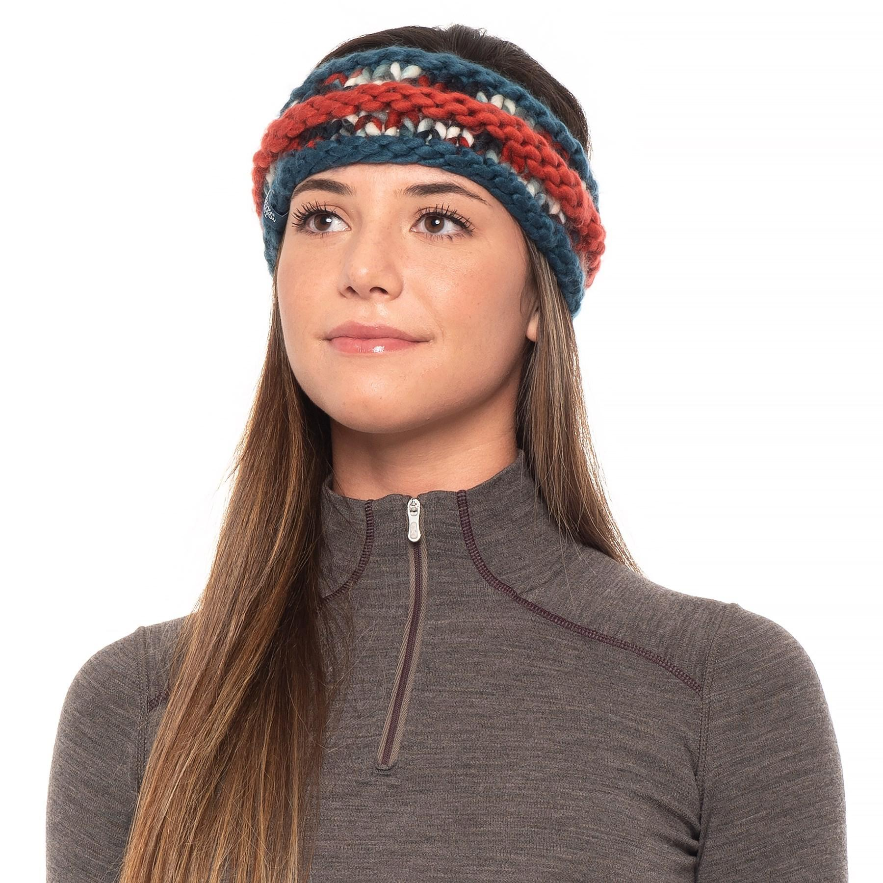 The North Face Nanny Knit Beanie in Monterey Blue | REVOLVE