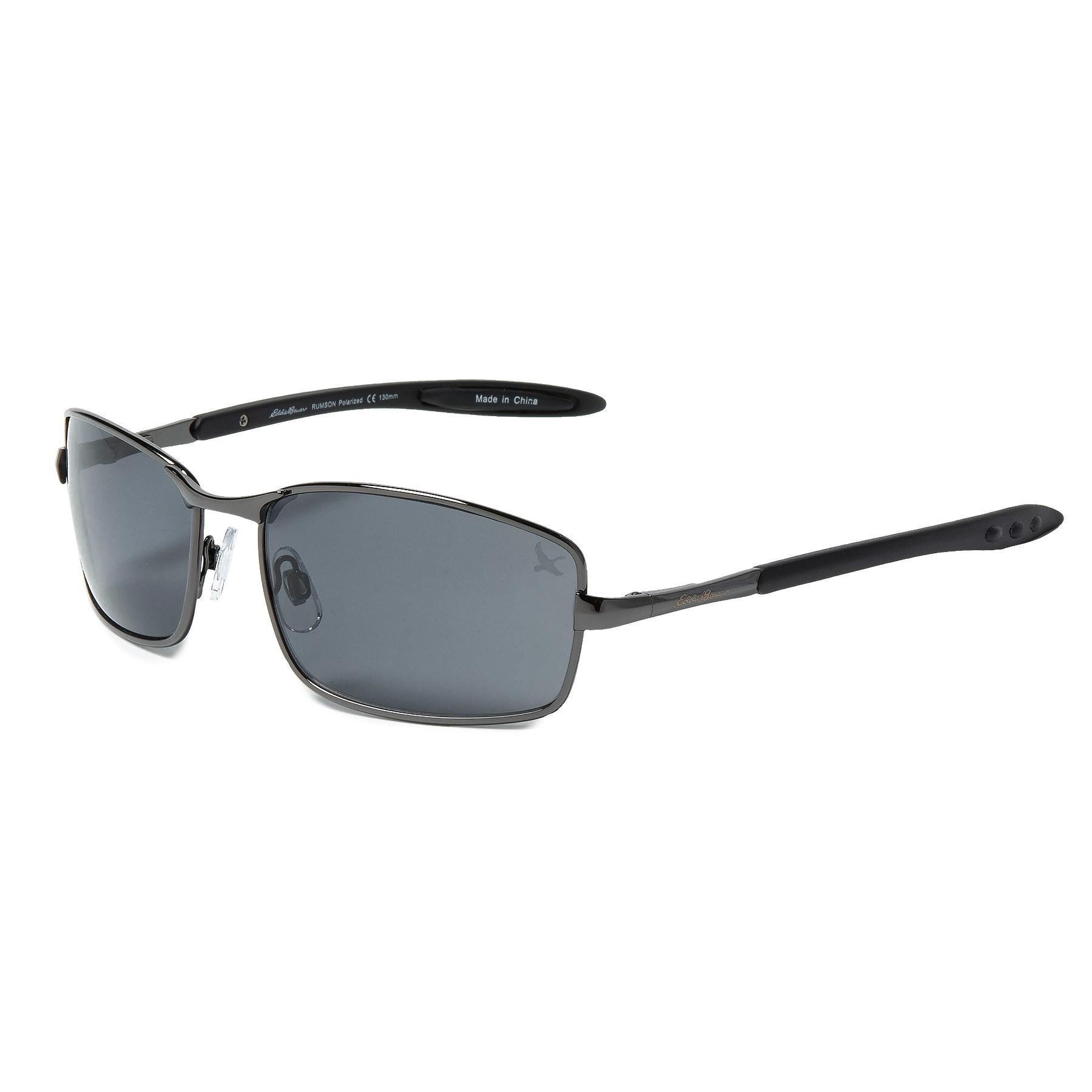 b053607805f Lyst - Eddie Bauer 61 Metal Navigator Sunglasses for Men