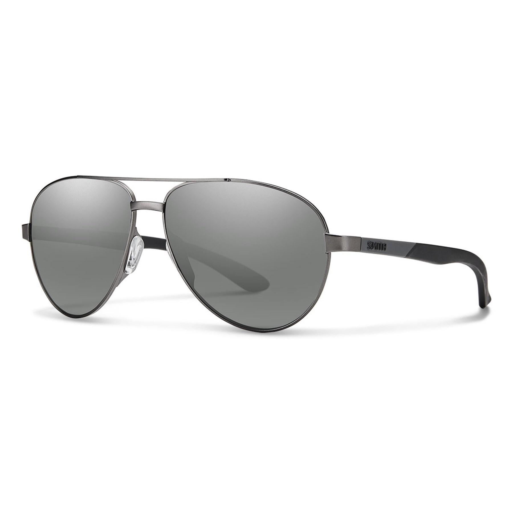 3189221644f1 Lyst - Smith Optics Salute Sunglasses (for Women) in Gray